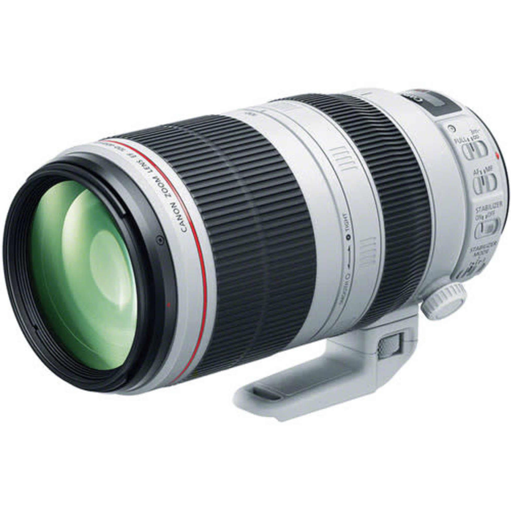 Canon Canon EF 100-400mm f/4.5-5.6L IS II USM Lens