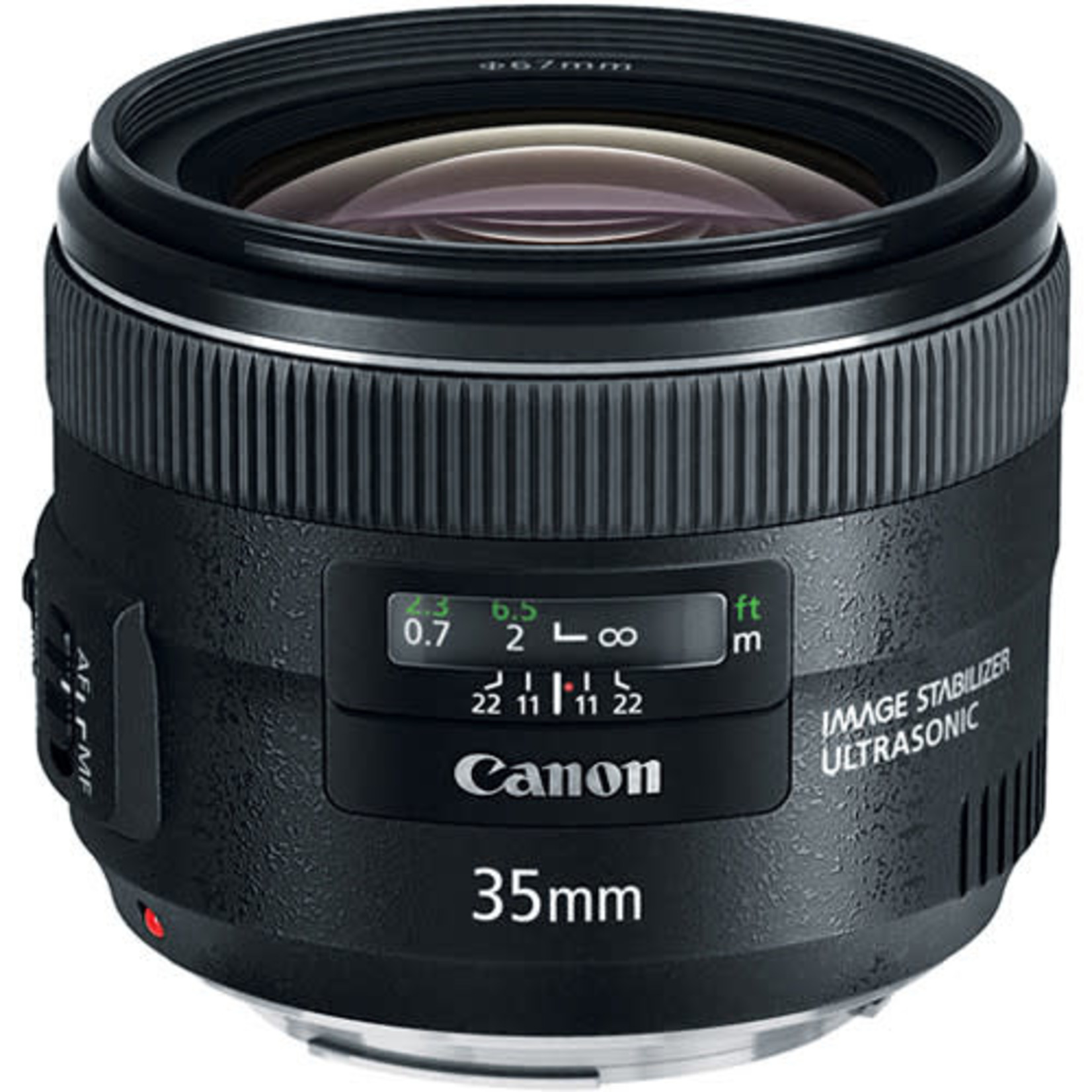 Canon Canon EF 35mm f/2 IS USM Lens