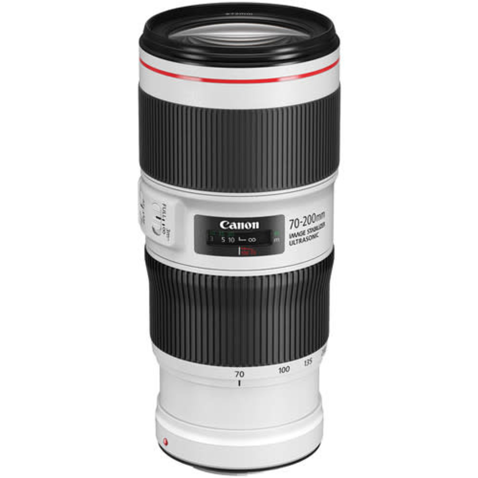 Canon Canon EF 70-200mm f/4L IS II USM Lens