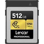 Lexar Lexar CFExpress Type B 512GB Memory Card