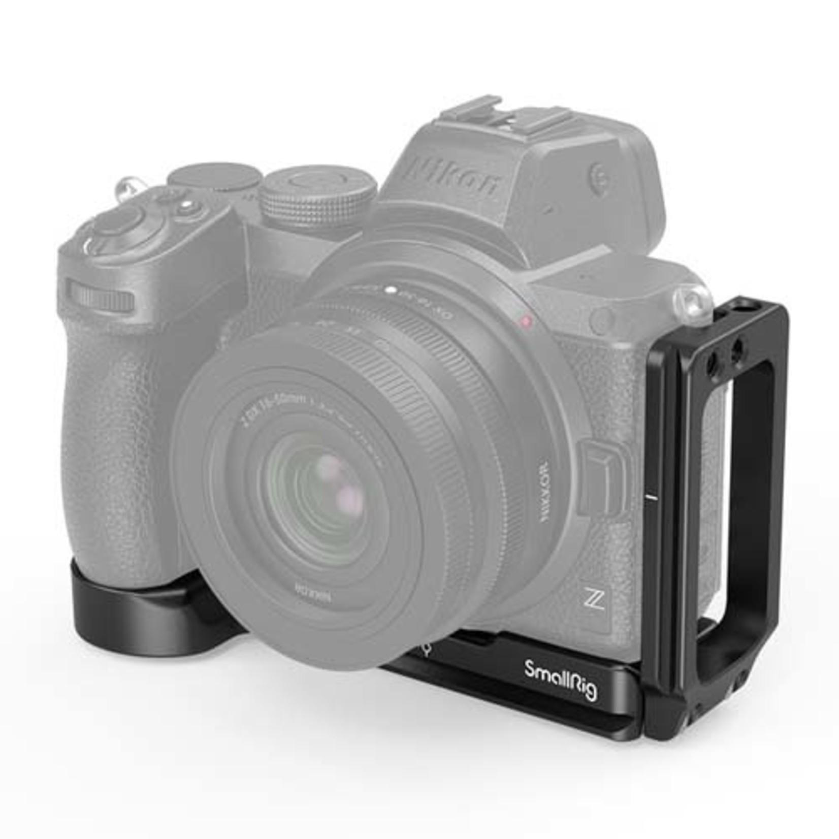SmallRig SmallRig L Bracket for Nikon Z5/Z6/Z7 Camera
