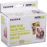 FujiFilm Fujifilm Instax Mini Film Value Pack 6-Pack