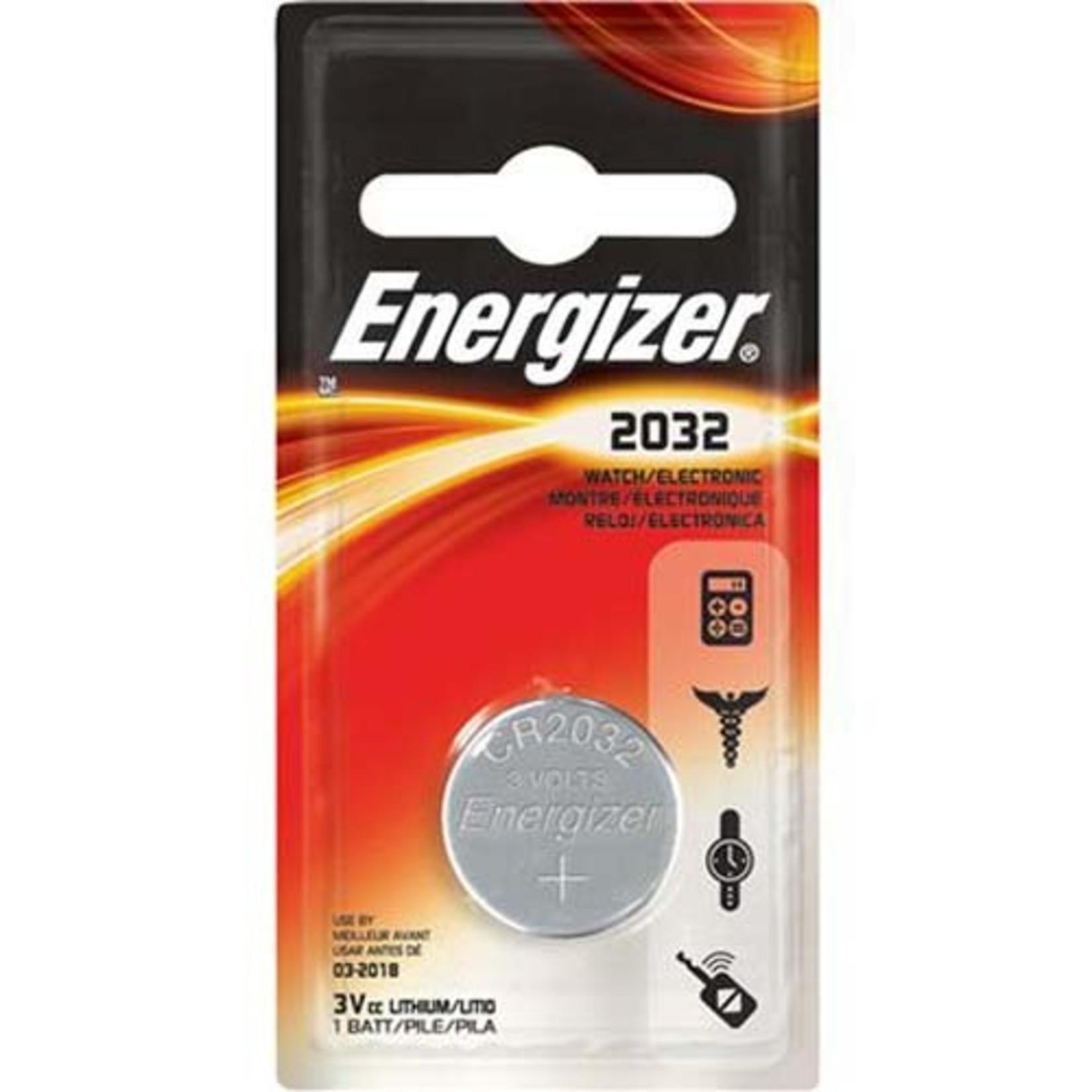 Energizer Energizer CR2032 3 volt lithium