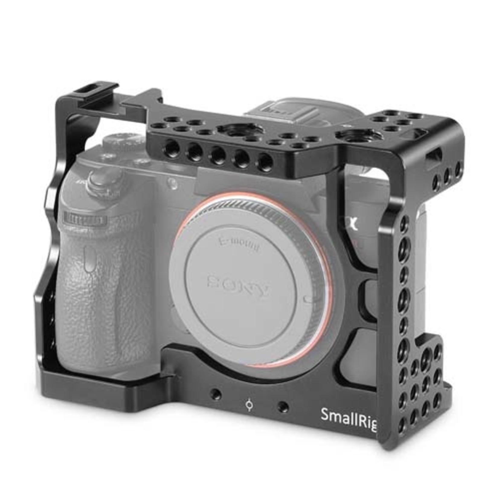 SmallRig SmallRig Cage for Sony A7RIII/A7M3/A7III