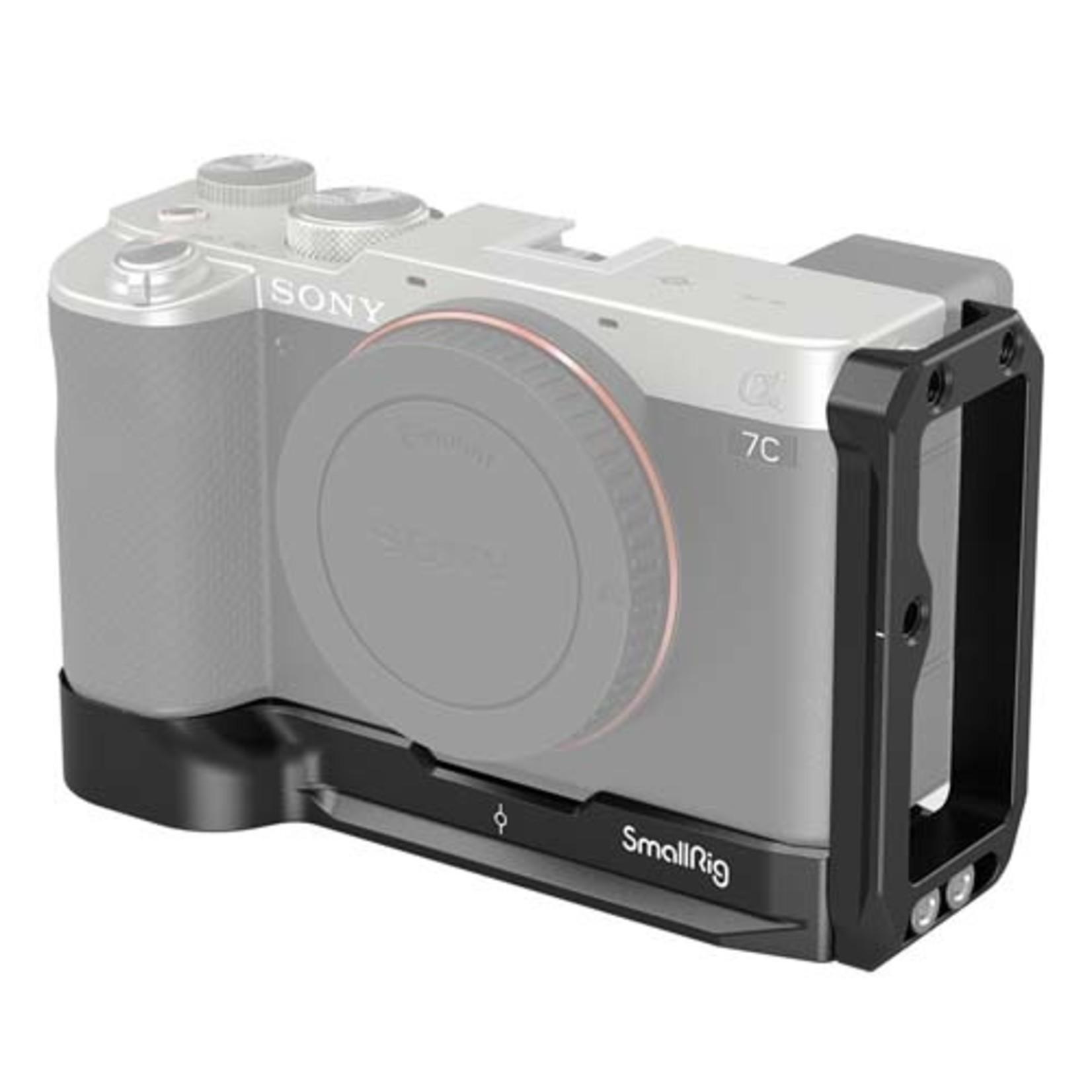 SmallRig SmallRig L-Bracket for Sony A7C