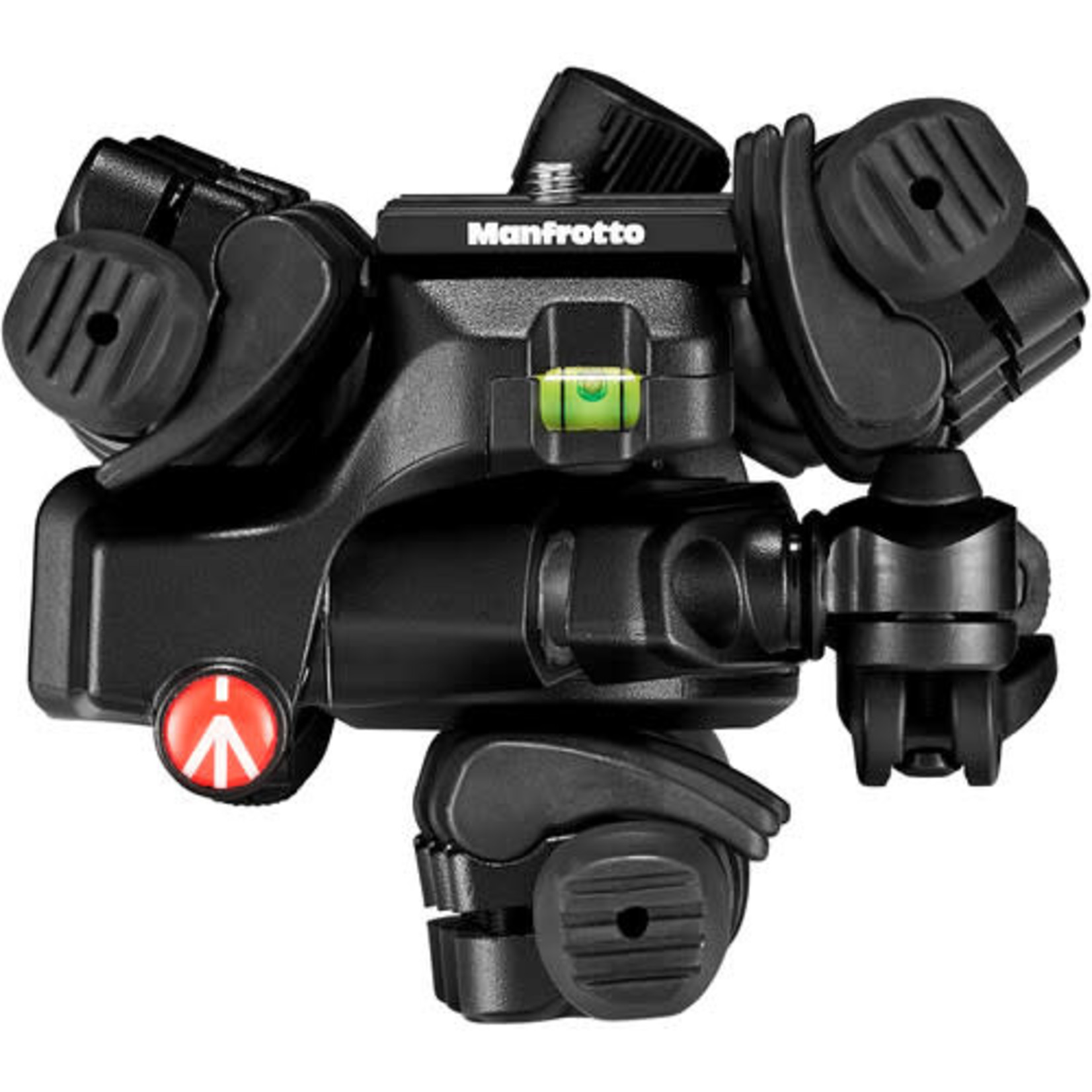 Manfrotto Manfrotto Befree 3-Way Live Advanced Tripod