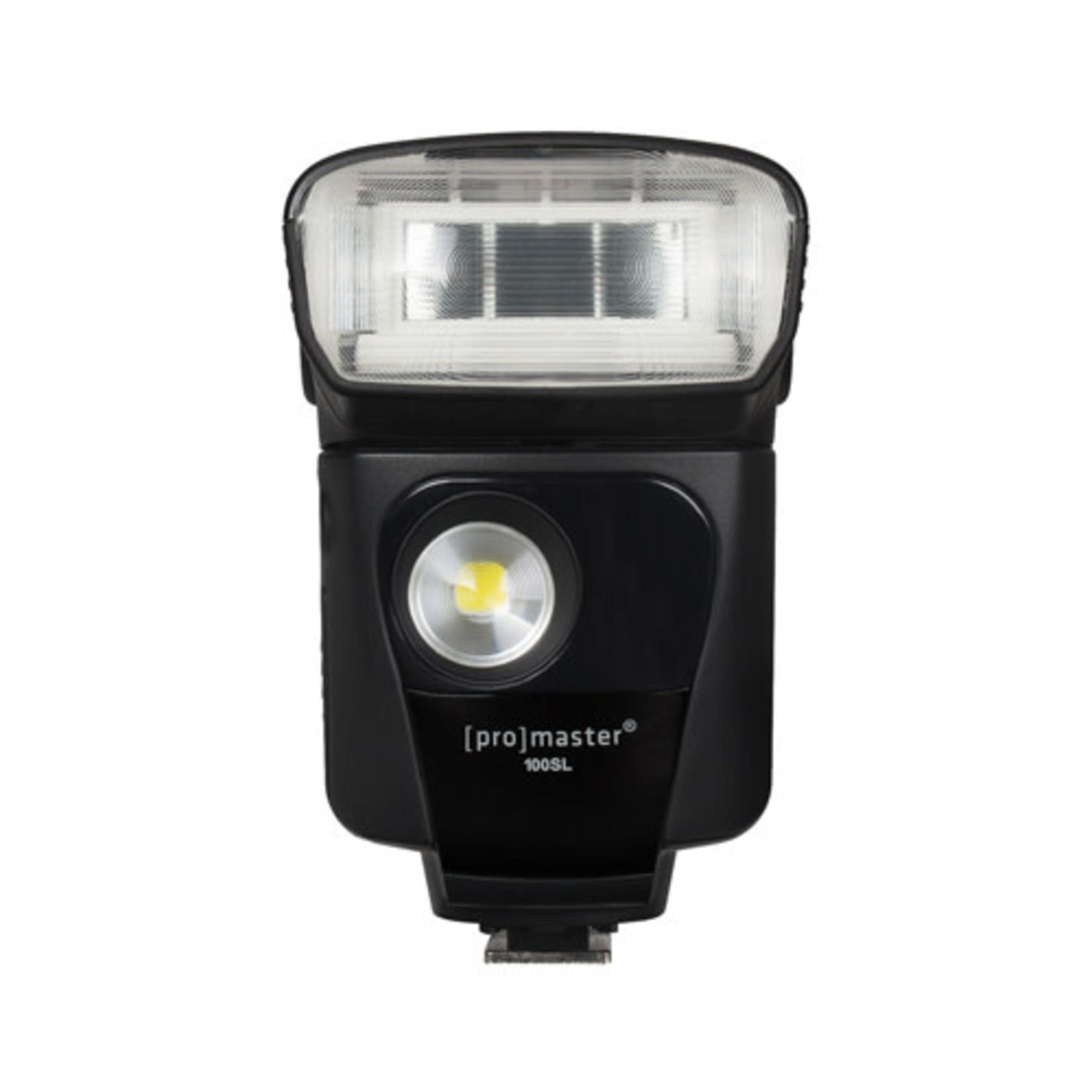 ProMaster 100SL Speedlight for Fuji X