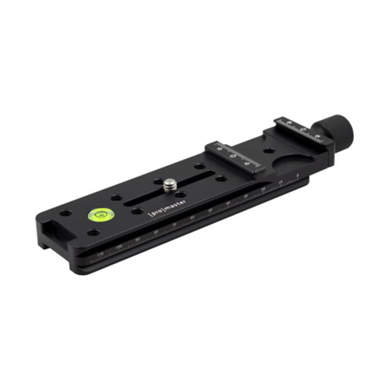 ProMaster Dovetail Nodal Slider - 140mm