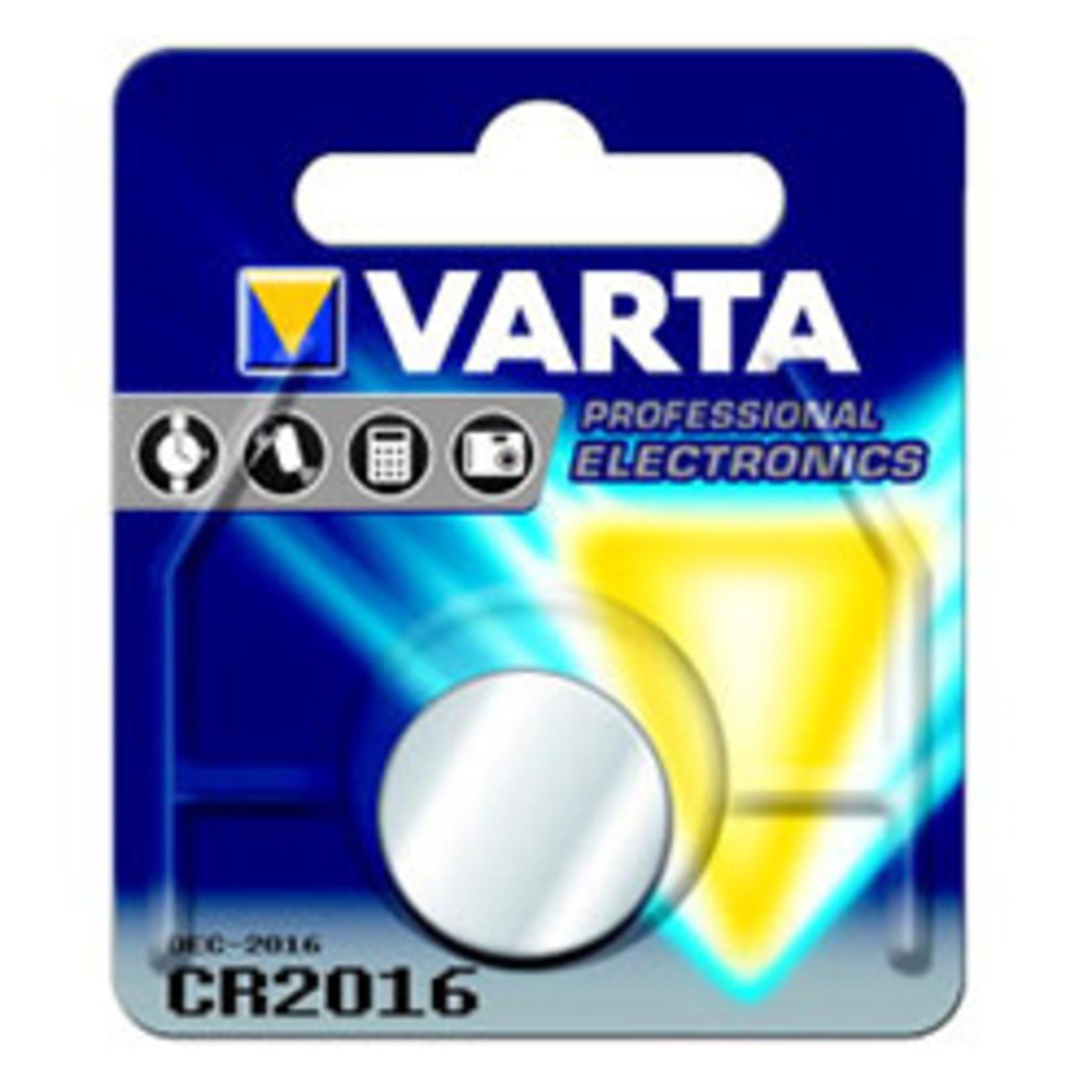 Varta Varta CR2016