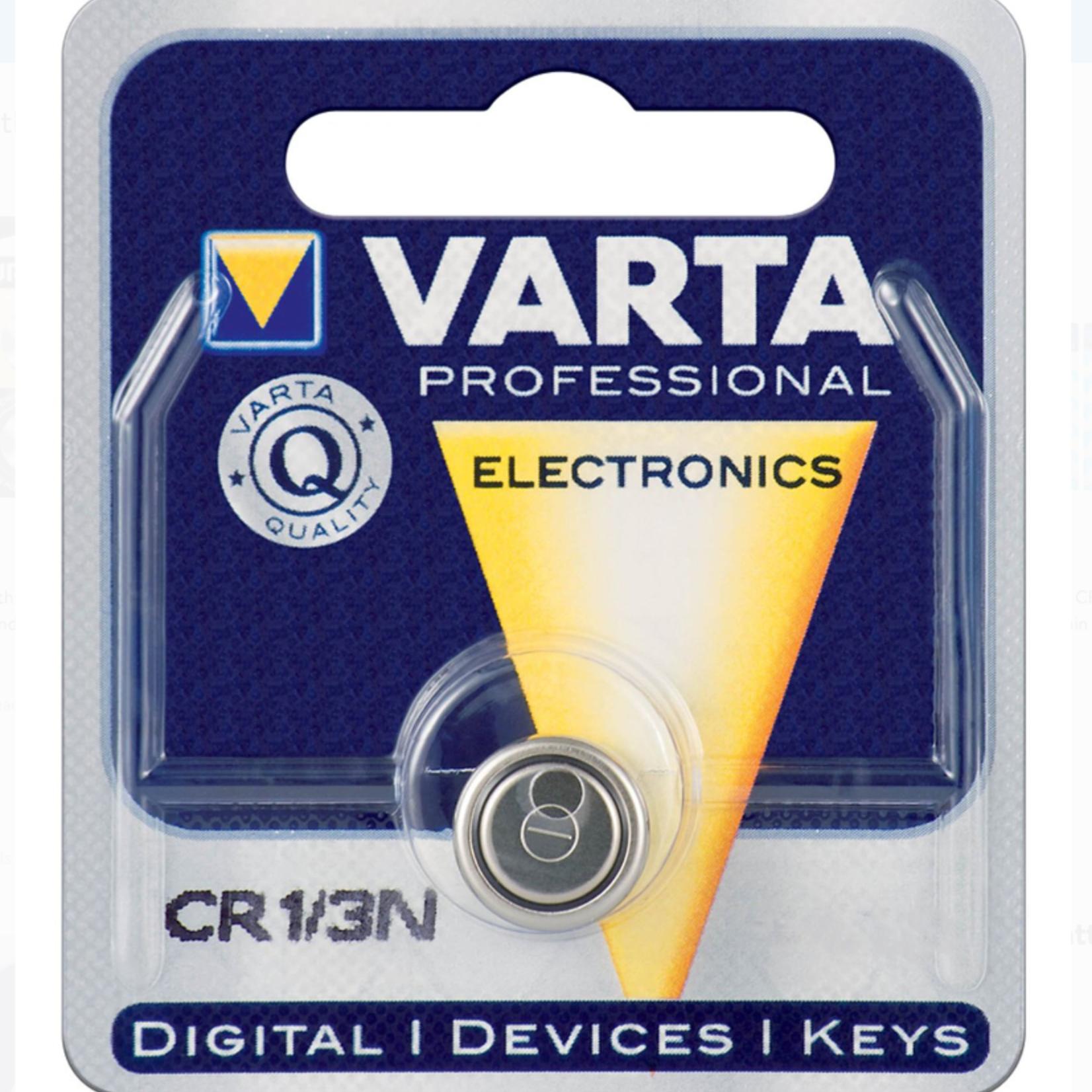 Varta Varta CR 1/3N Battery