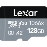 Lexar Lexar 1066X Micro SD 128GB