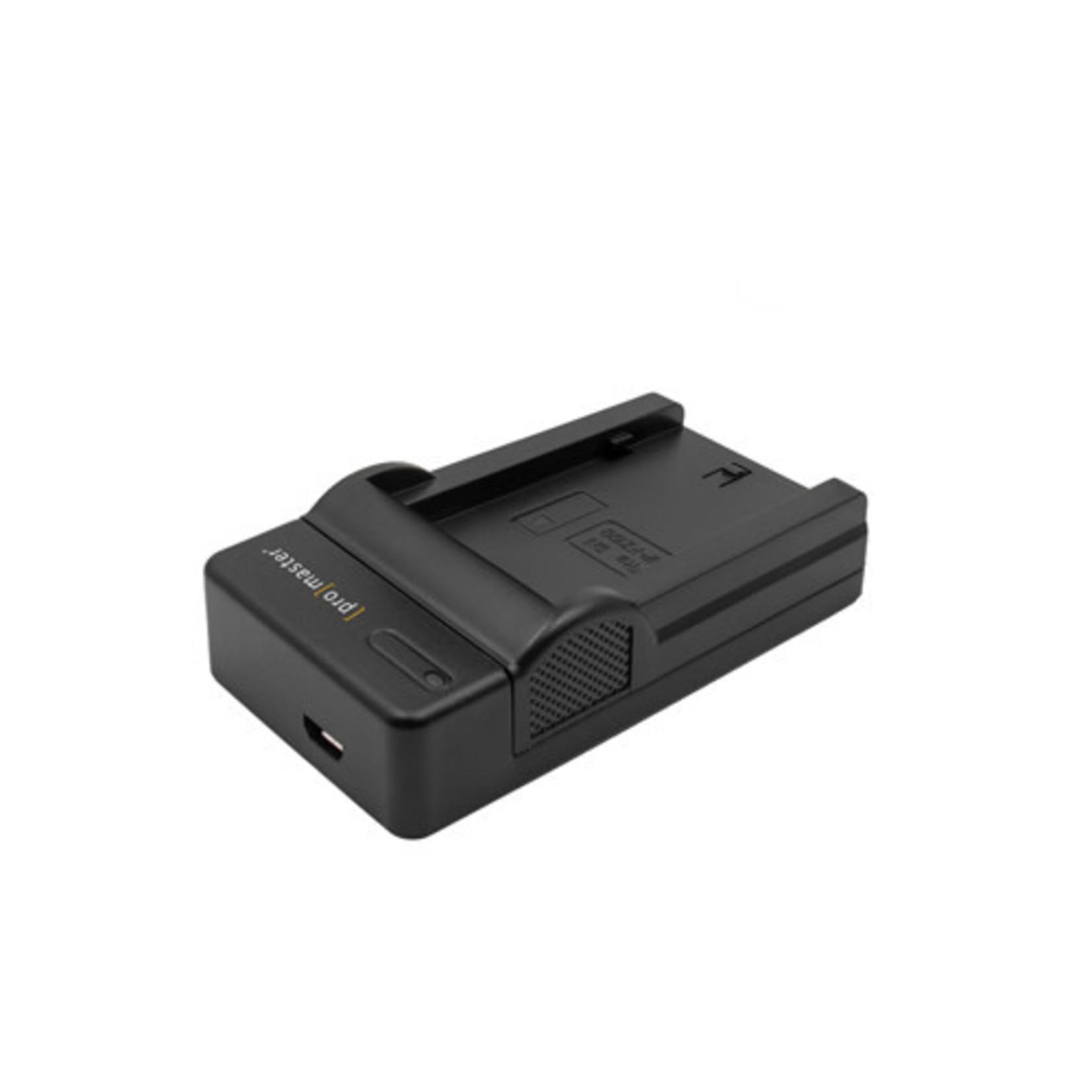 ProMaster Battery / USB-Charger Kit for Nikon EN-EL14