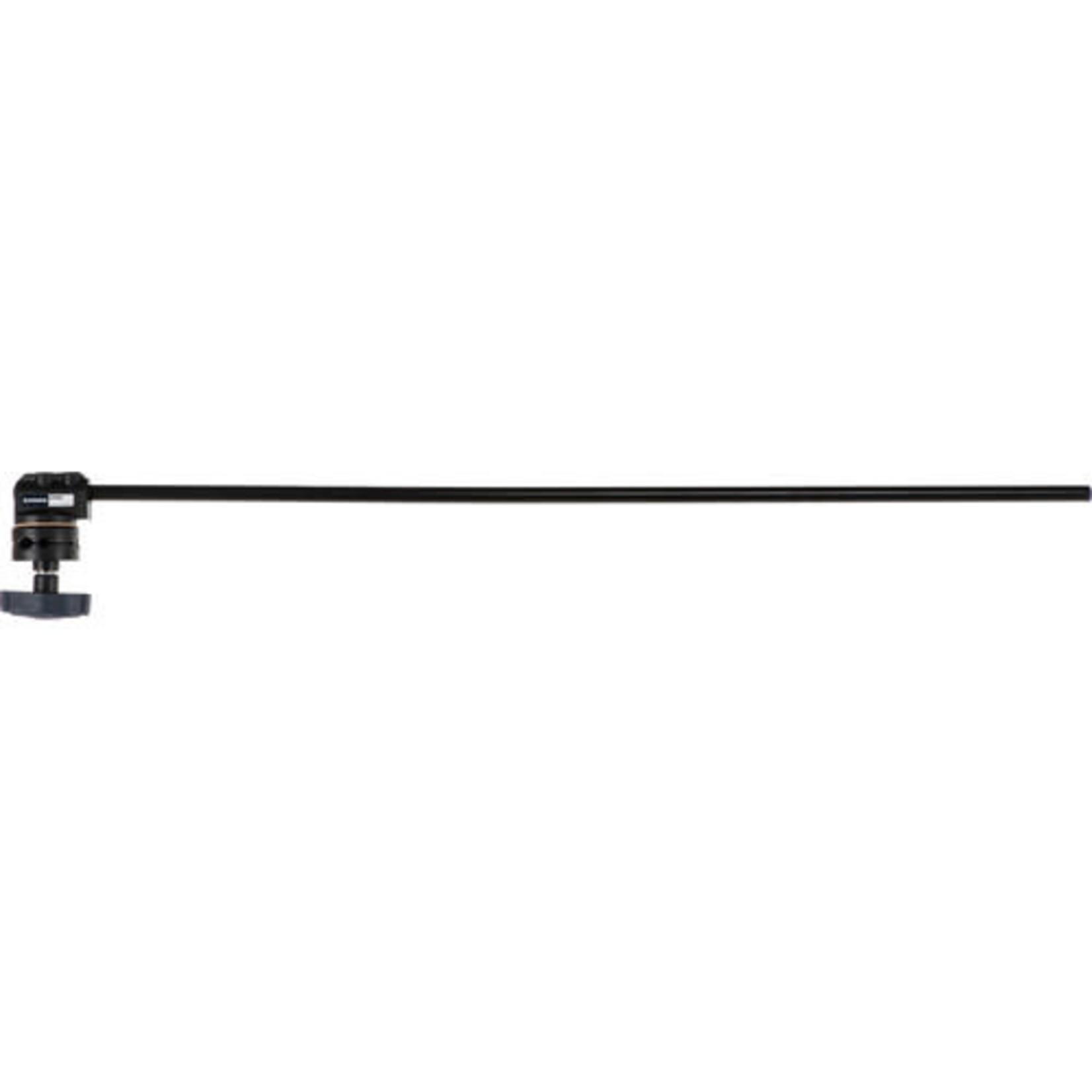 """Avenger Avenger D520LB 40"""" Extension Arm (Black)"""