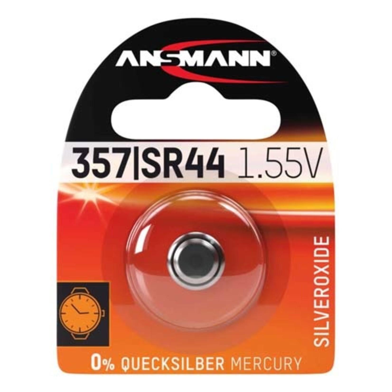 Ansmann SR44 / 357 SILVER OXIDE