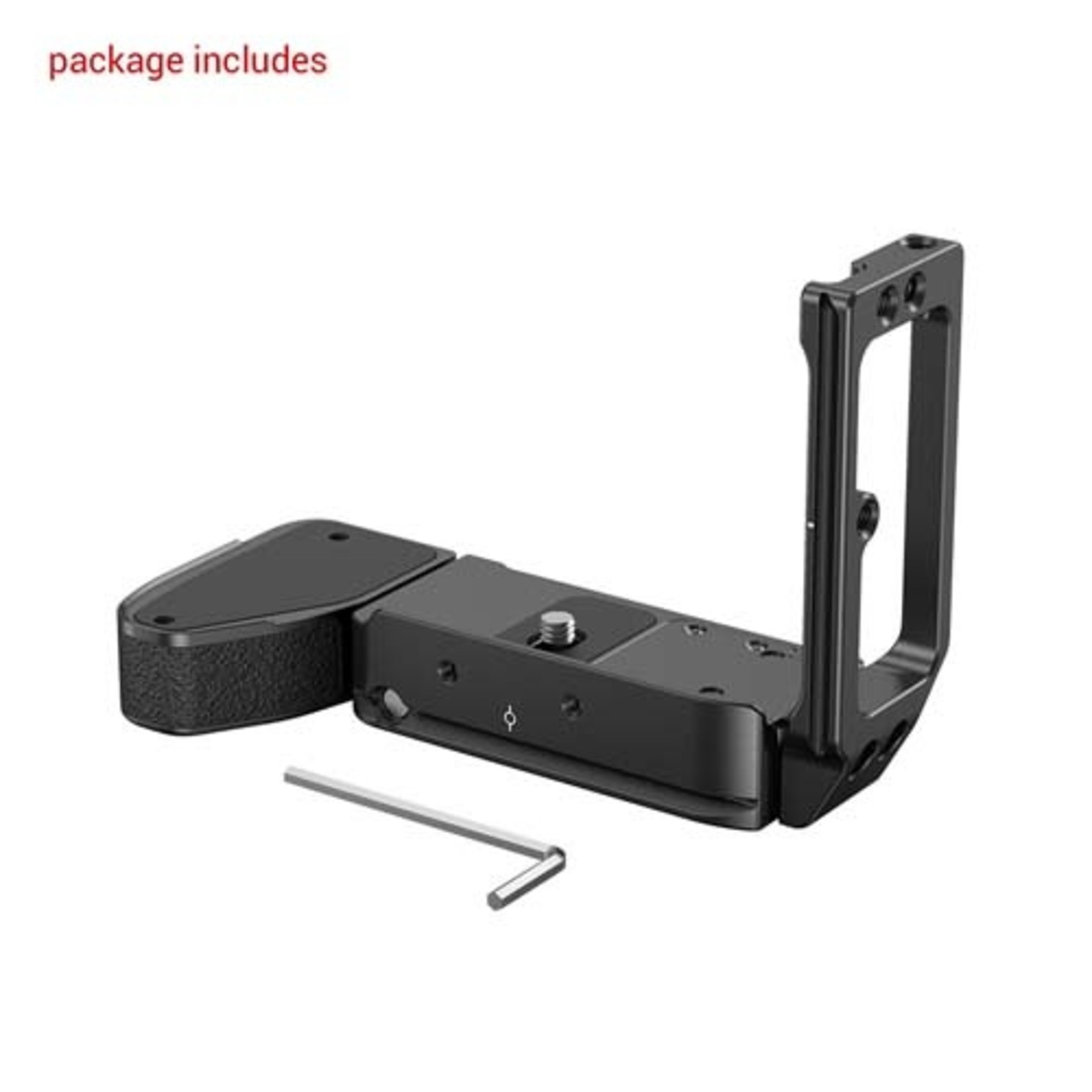 ProMaster SmallRig L-Bracket for Sony A7R IV