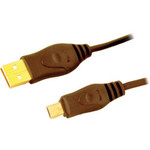 ProMaster USB 2.0 Cable A-Mini 5B - 6'