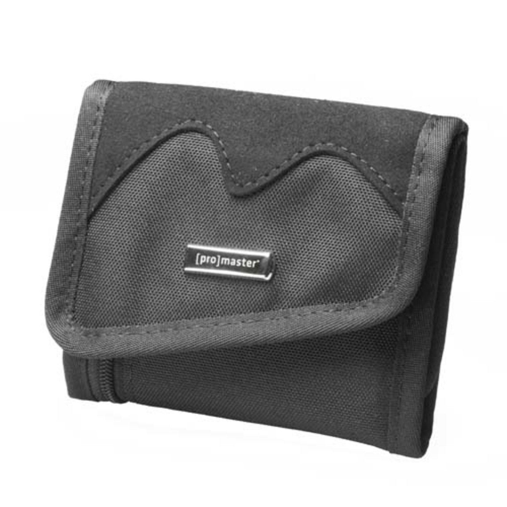 ProMaster Filter Case Holds 3 Filters up to 82mm - Holds 3 filters up to 82mm