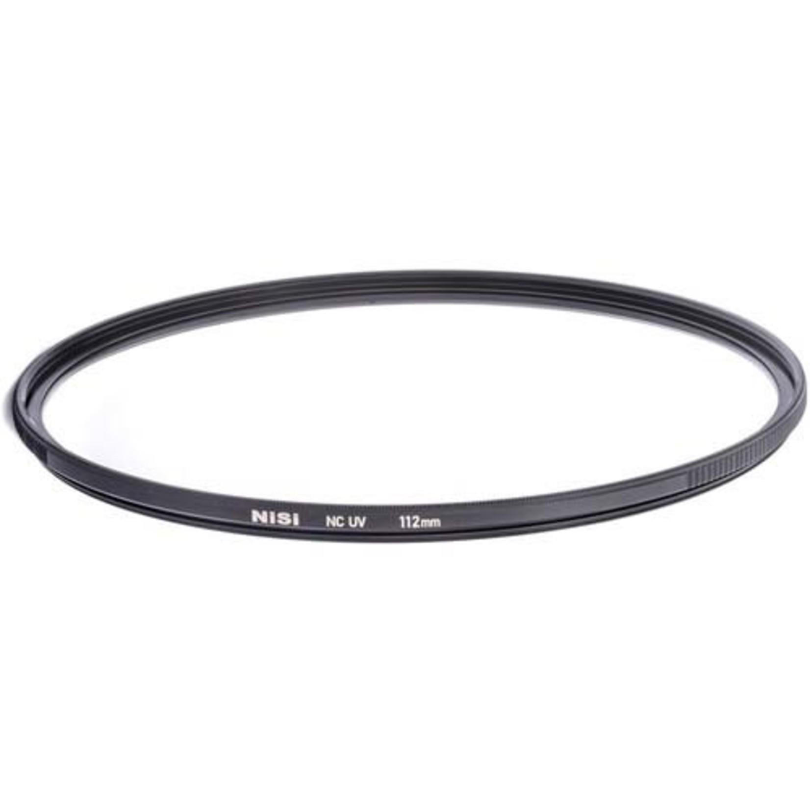 Nisi NiSi 112mm Circular NC UV Filter for Nikon Z 14-24mm f/2.8S