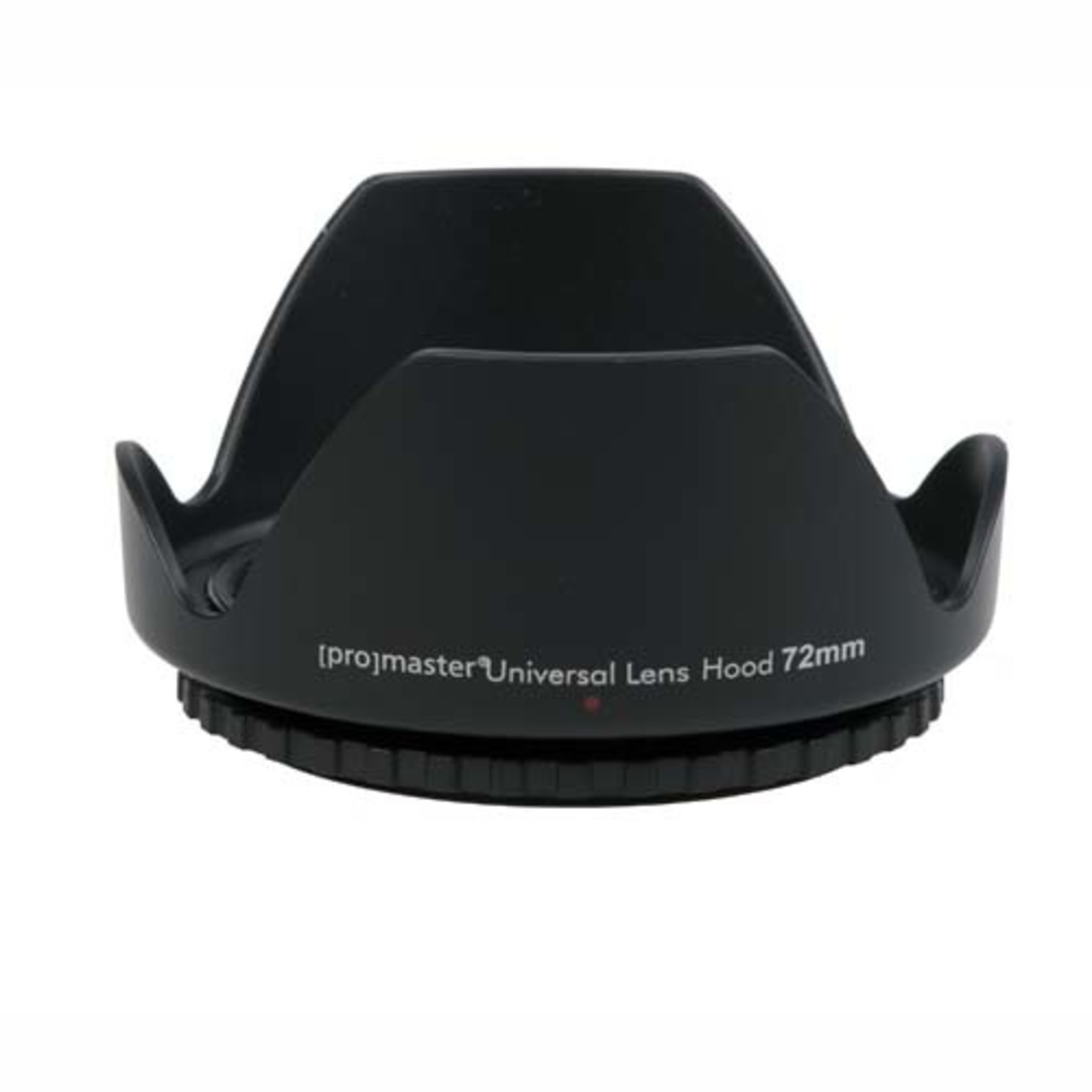 ProMaster Universal Lens Hood 72mm - 72MM