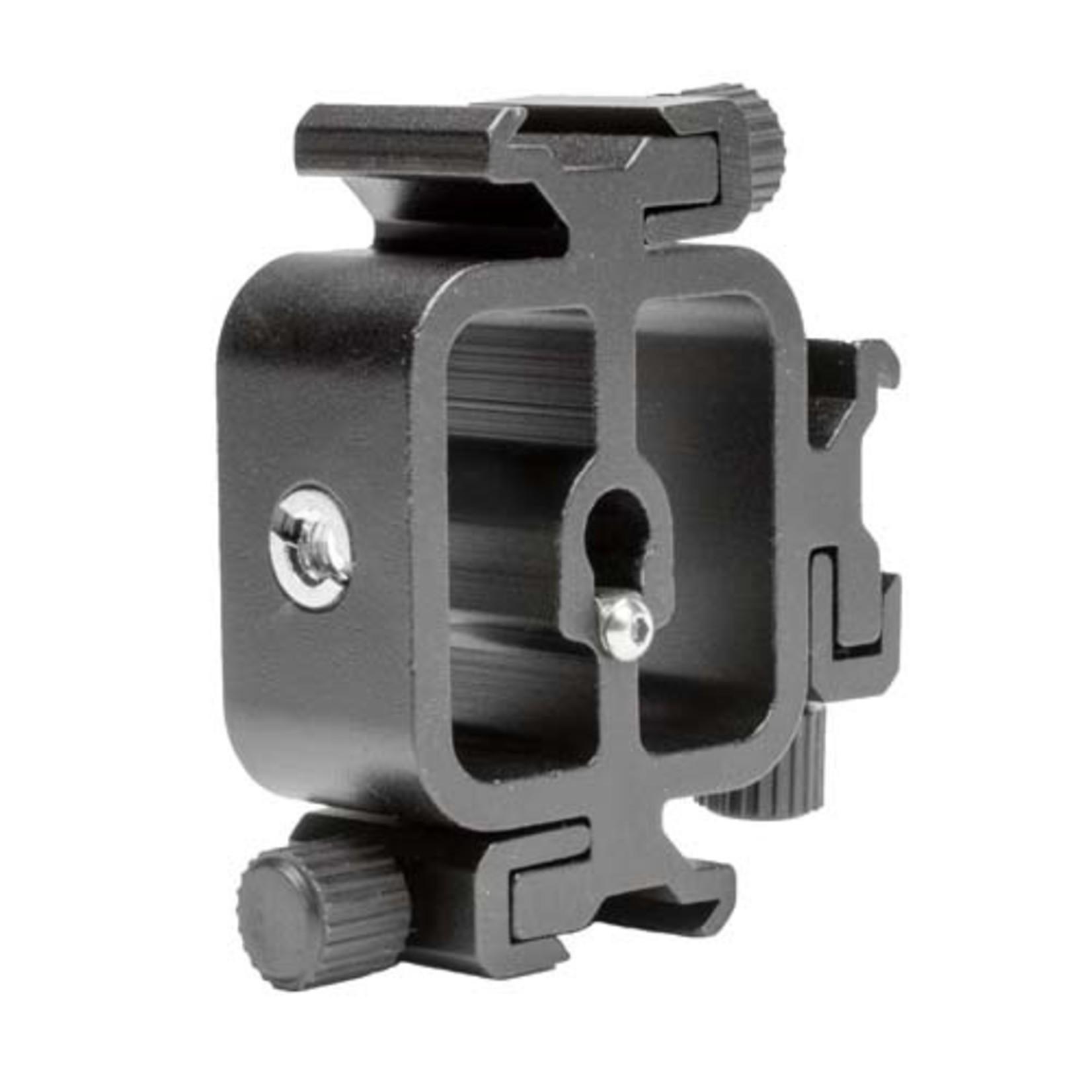 ProMaster Triple Shoe Flash Mount Adapter