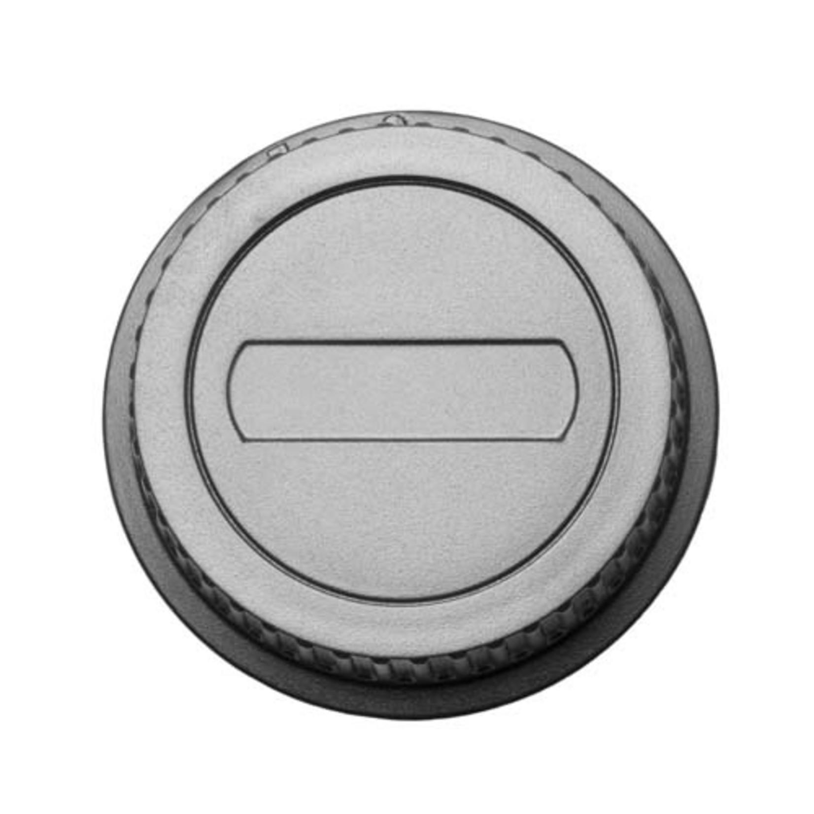 ProMaster Rear Lens Cap - Nikon F - for Nikon