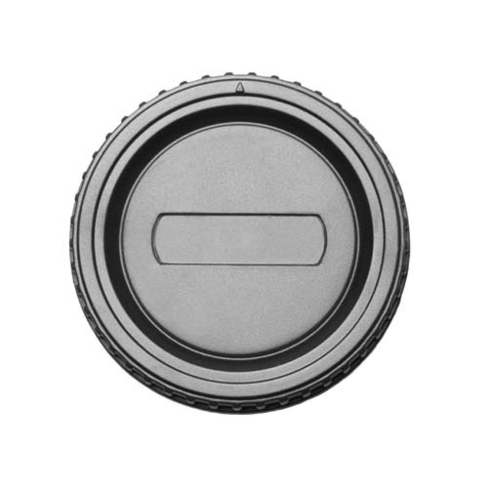 ProMaster Body Cap - Nikon F