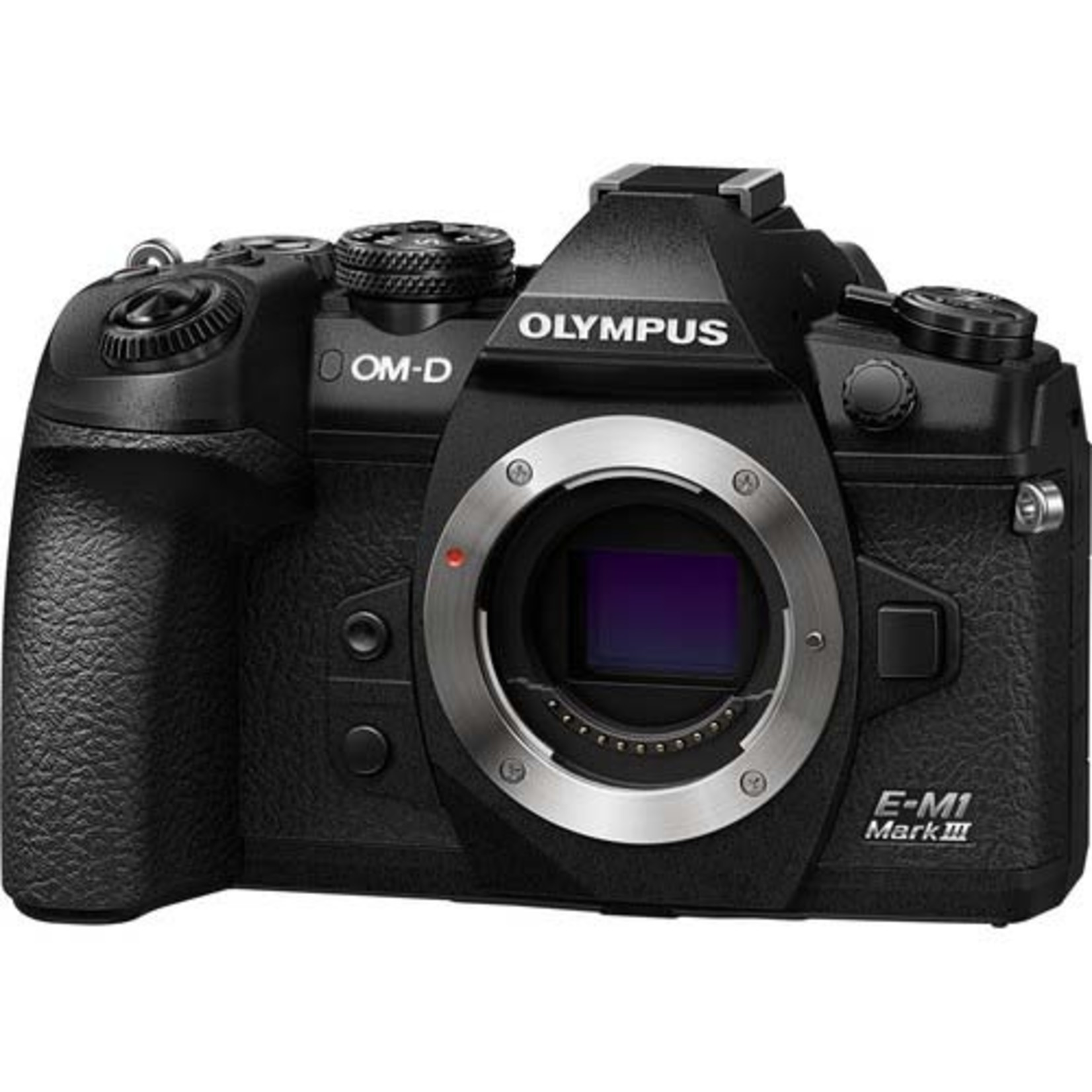 Olympus Olympus E-M1 Mark III BODY BLK