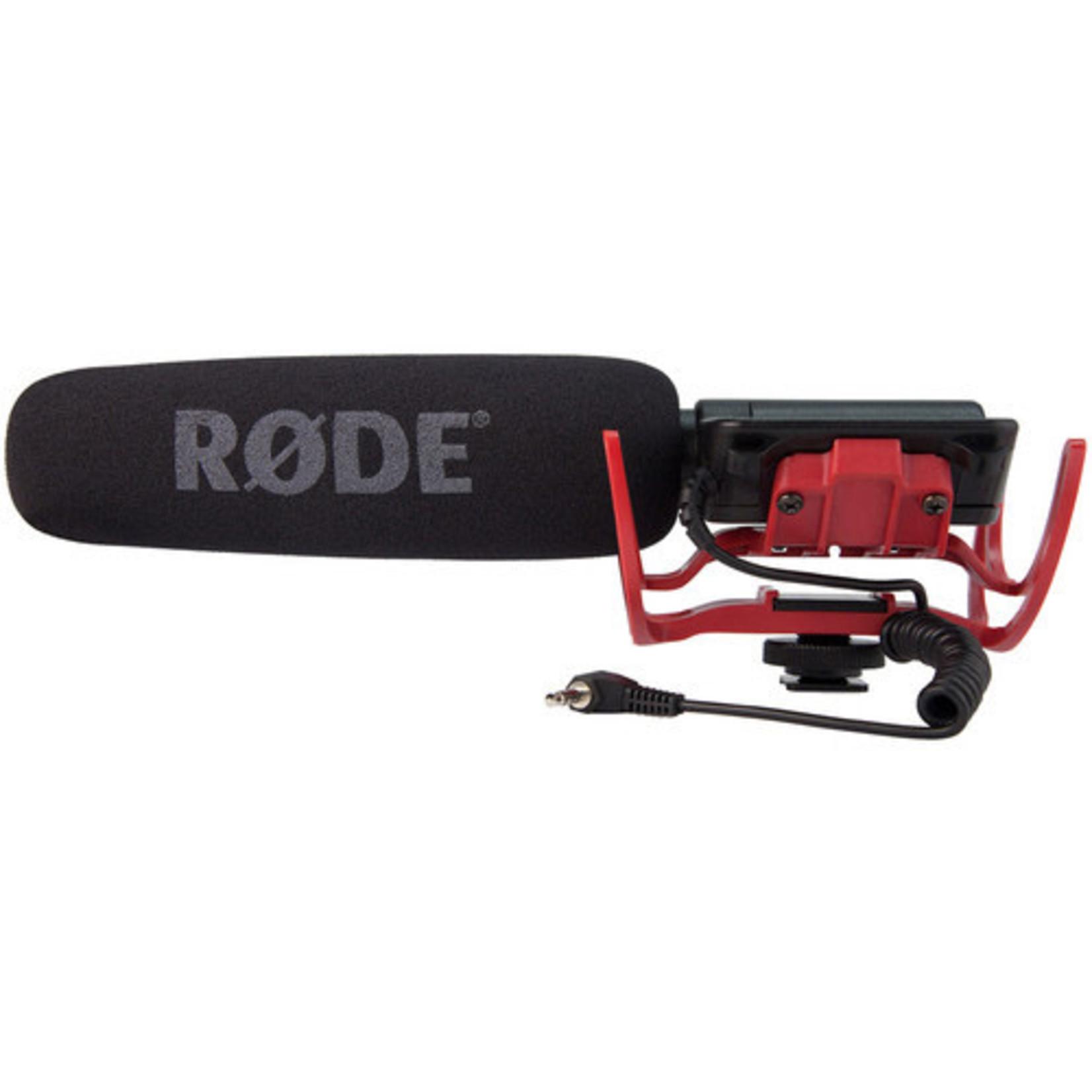 Rode Rode VideoMic-R