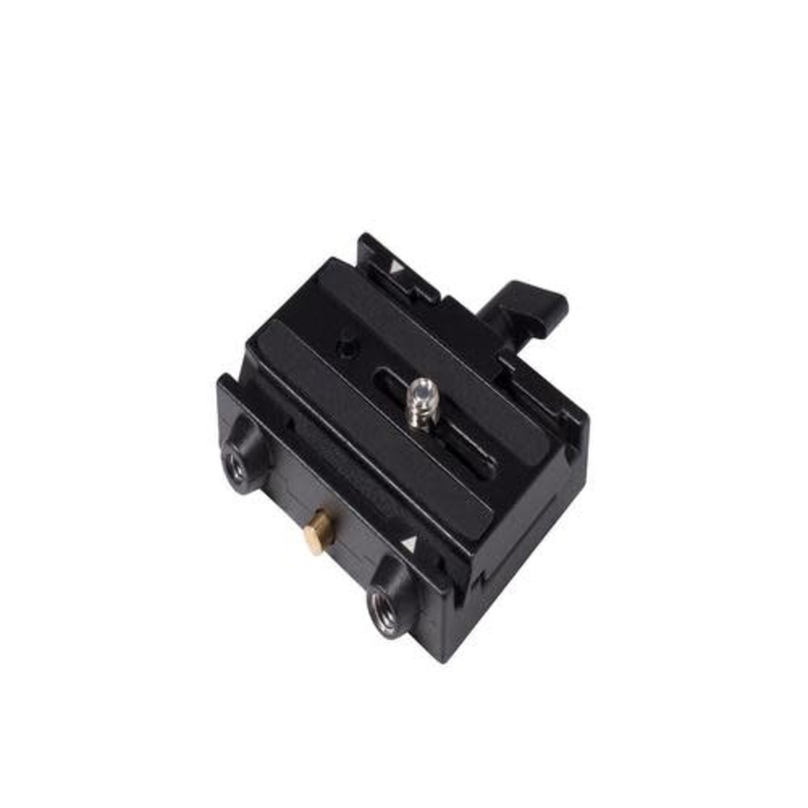 Manfrotto Manfrotto 577   Quick Release Adapter with Sliding Plate and Safety Lock