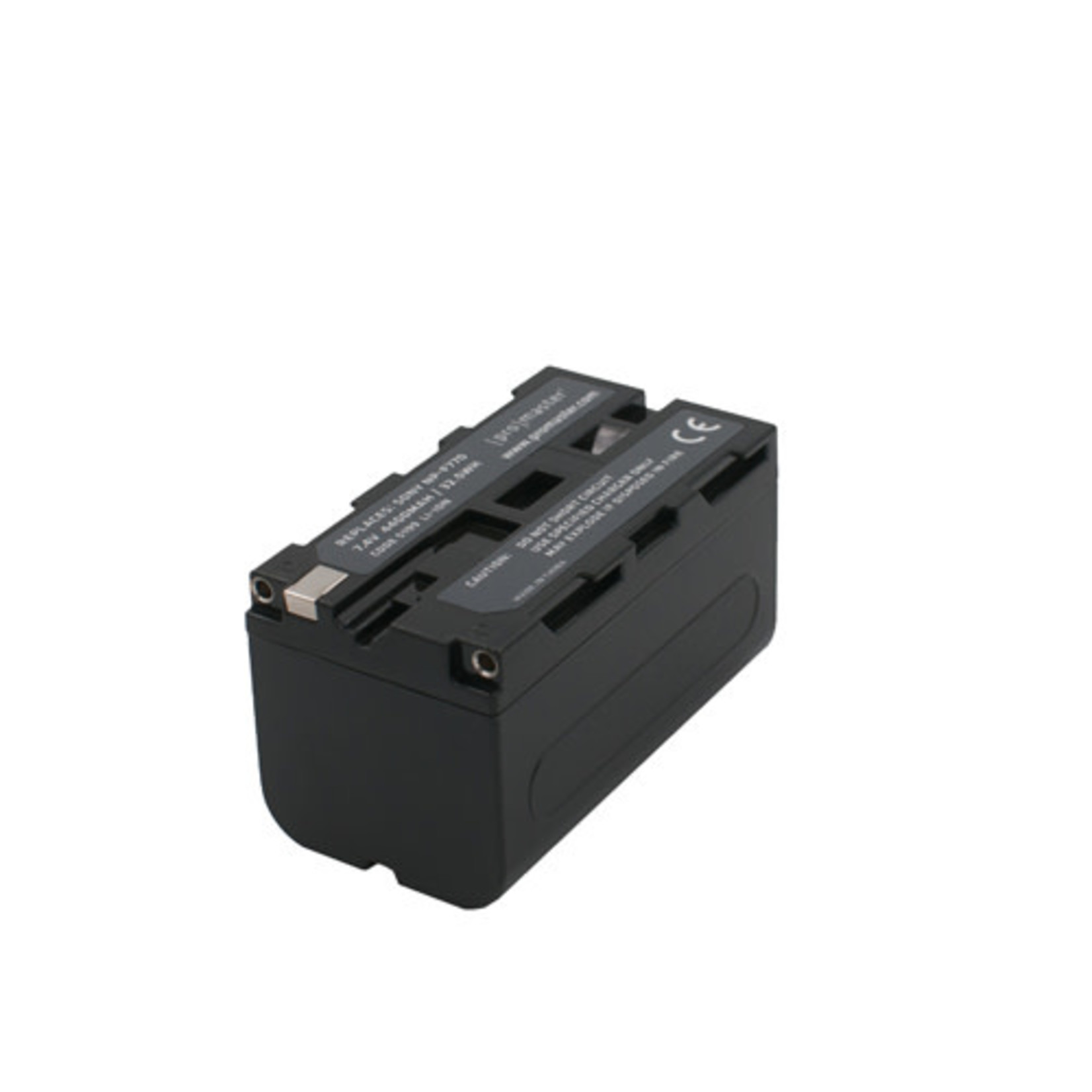 ProMaster Li-ion Battery for Sony NP-F770