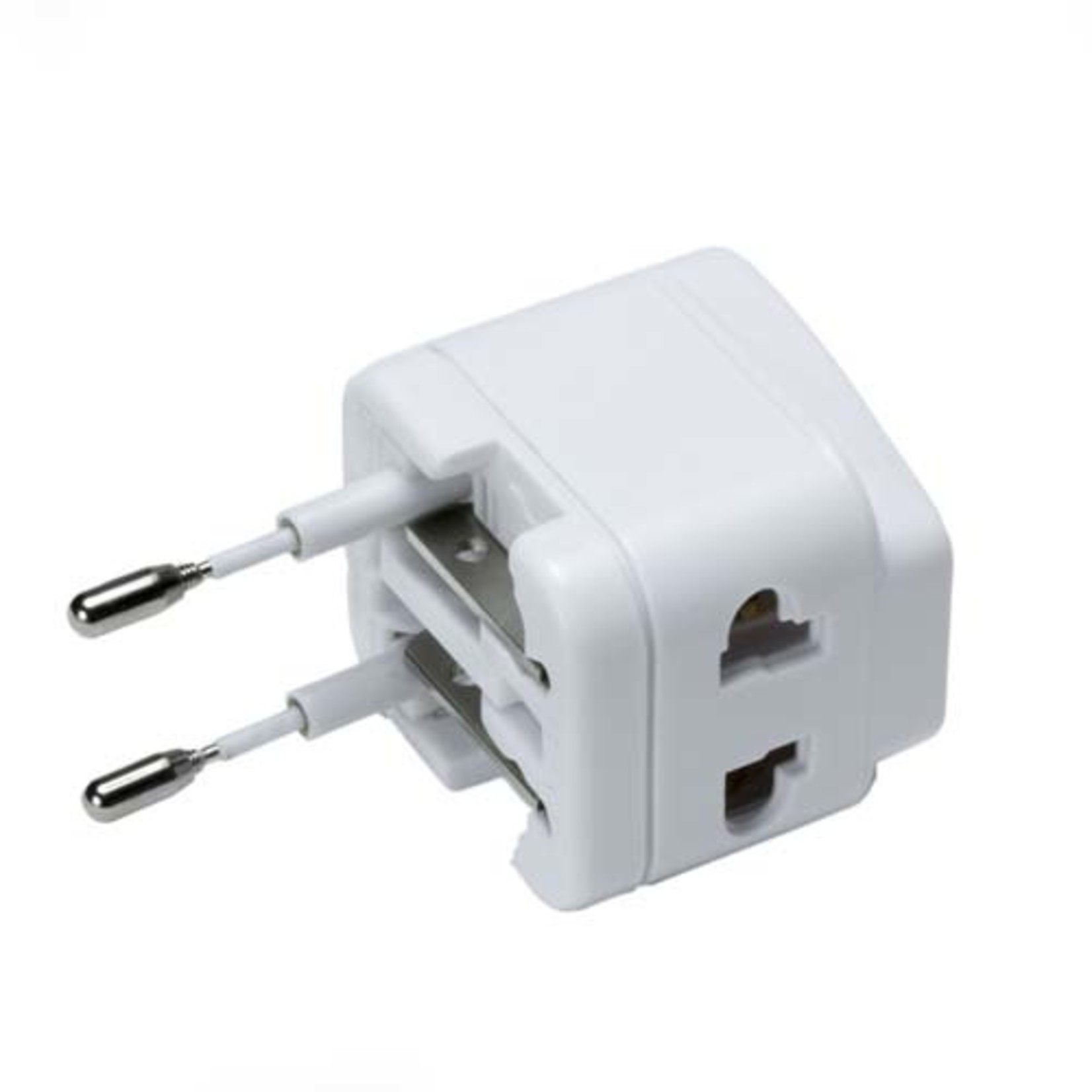ProMaster All-In-One AC Travel Adapter