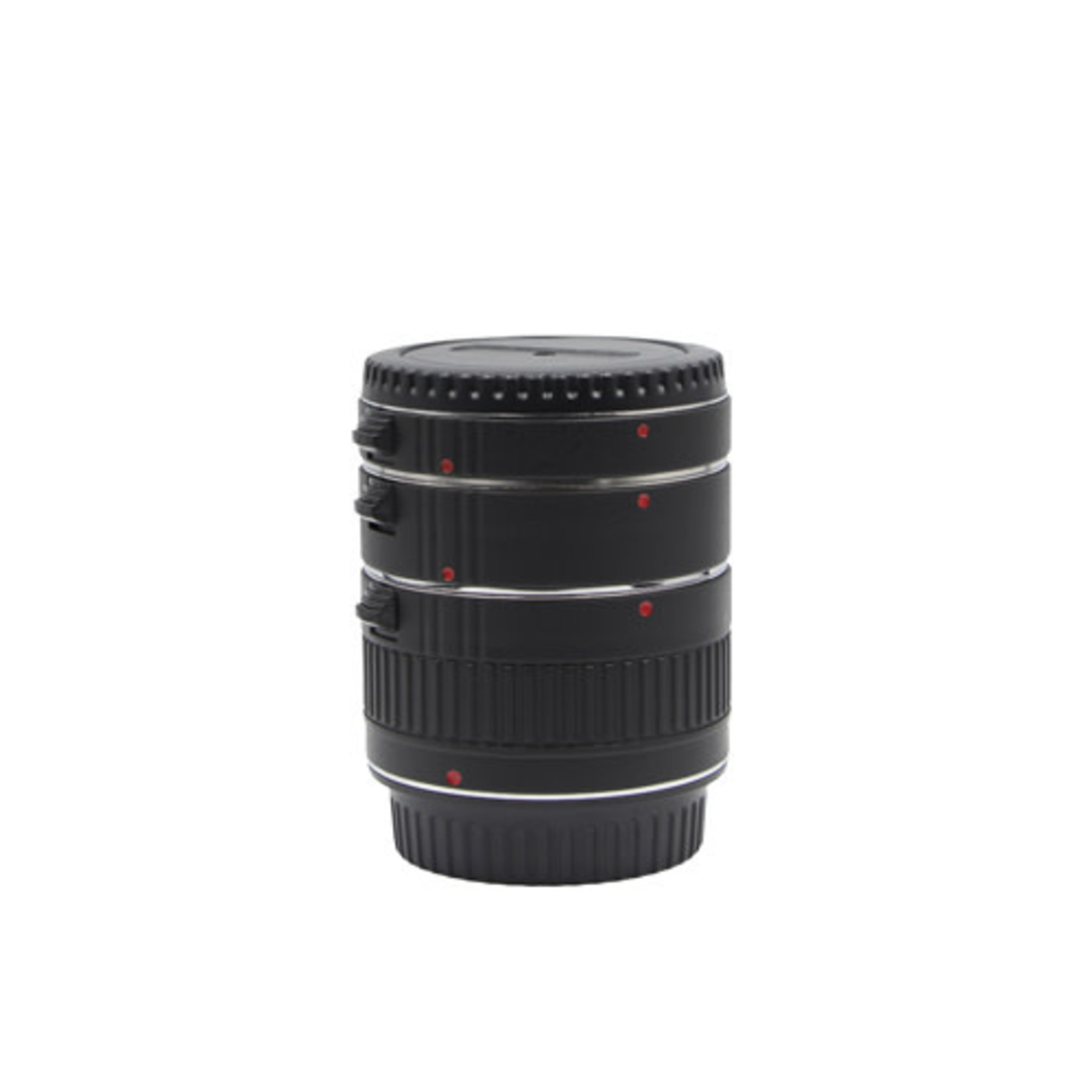 ProMaster Macro Extension Tube Set for Canon EF & EF-S