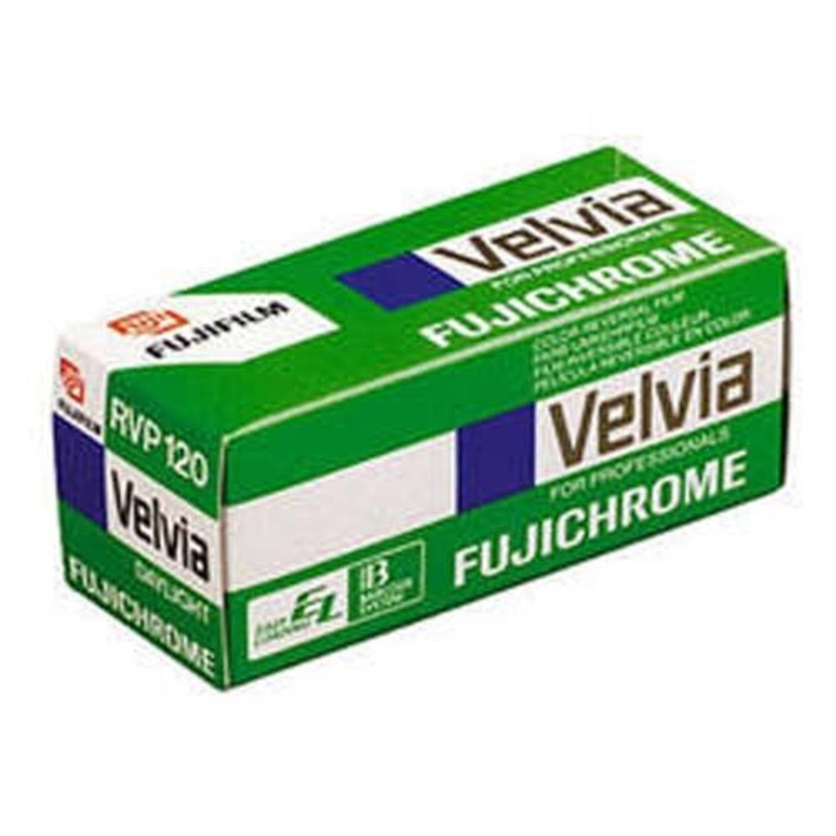 FujiFilm FujiFilm Velvia PRO RVP 50 120