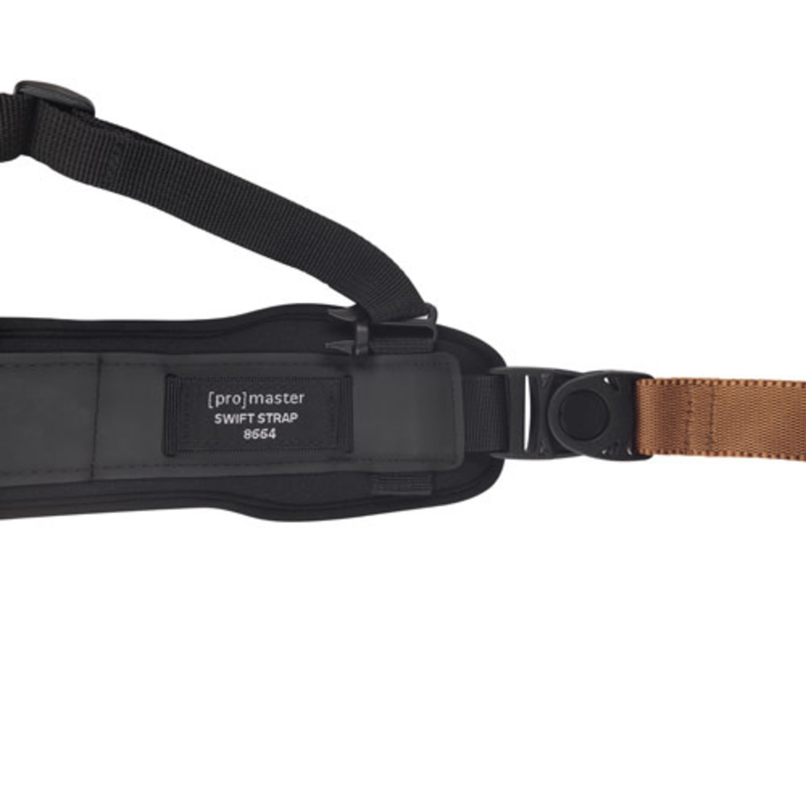 ProMaster Swift Strap 2 HD - Brown