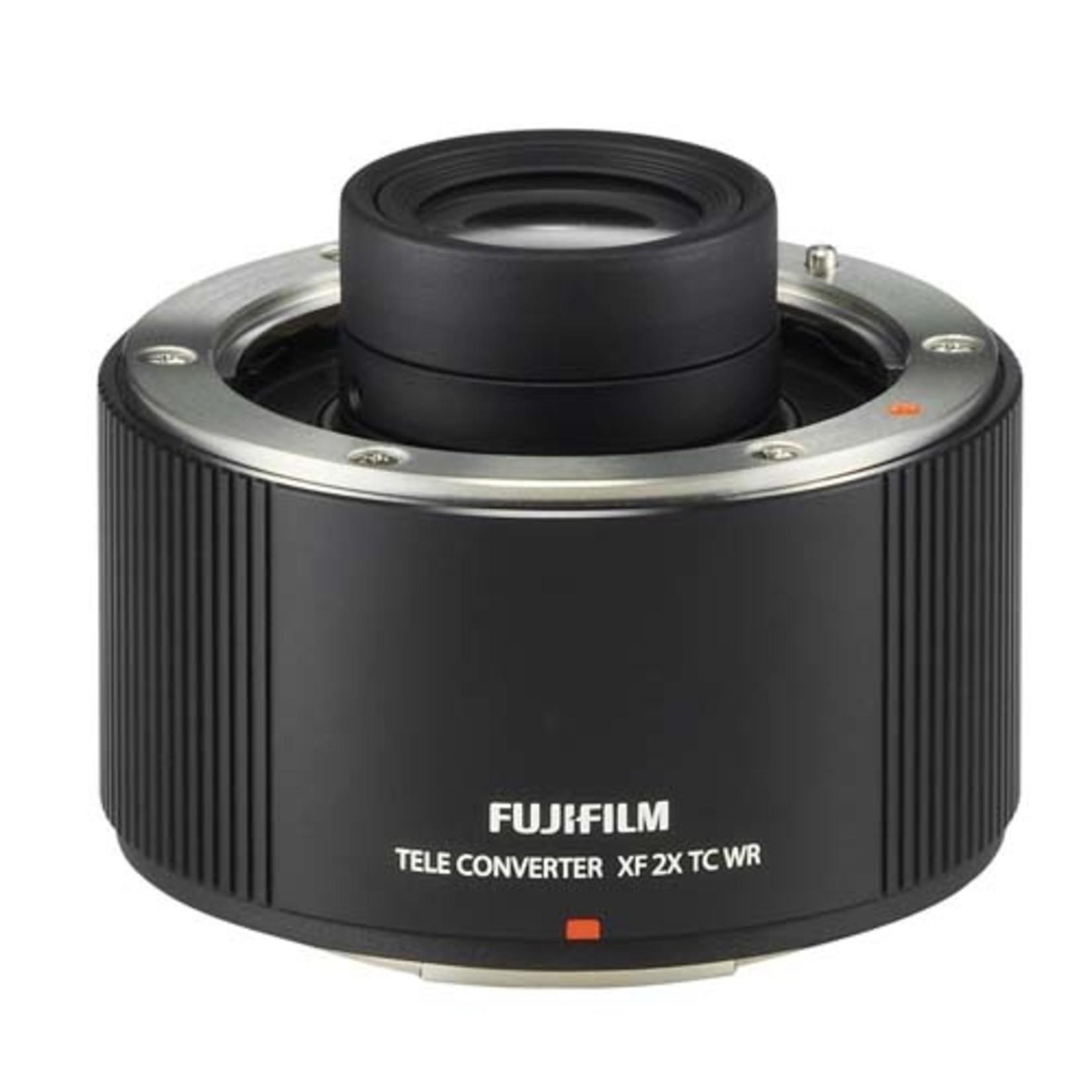FujiFilm FujiFilm XF 2x TC WR Teleconverter