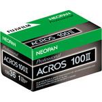 FujiFilm Fujifilm Neopan Acros 100II 135-36