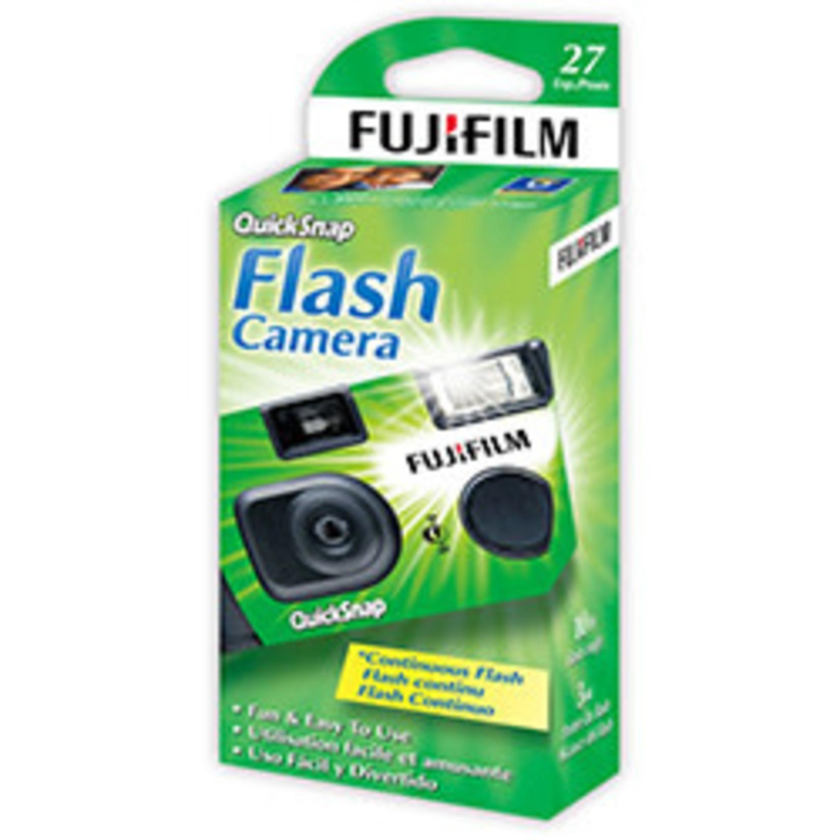 FujiFilm FujiFilm QuickSnap Flash 400