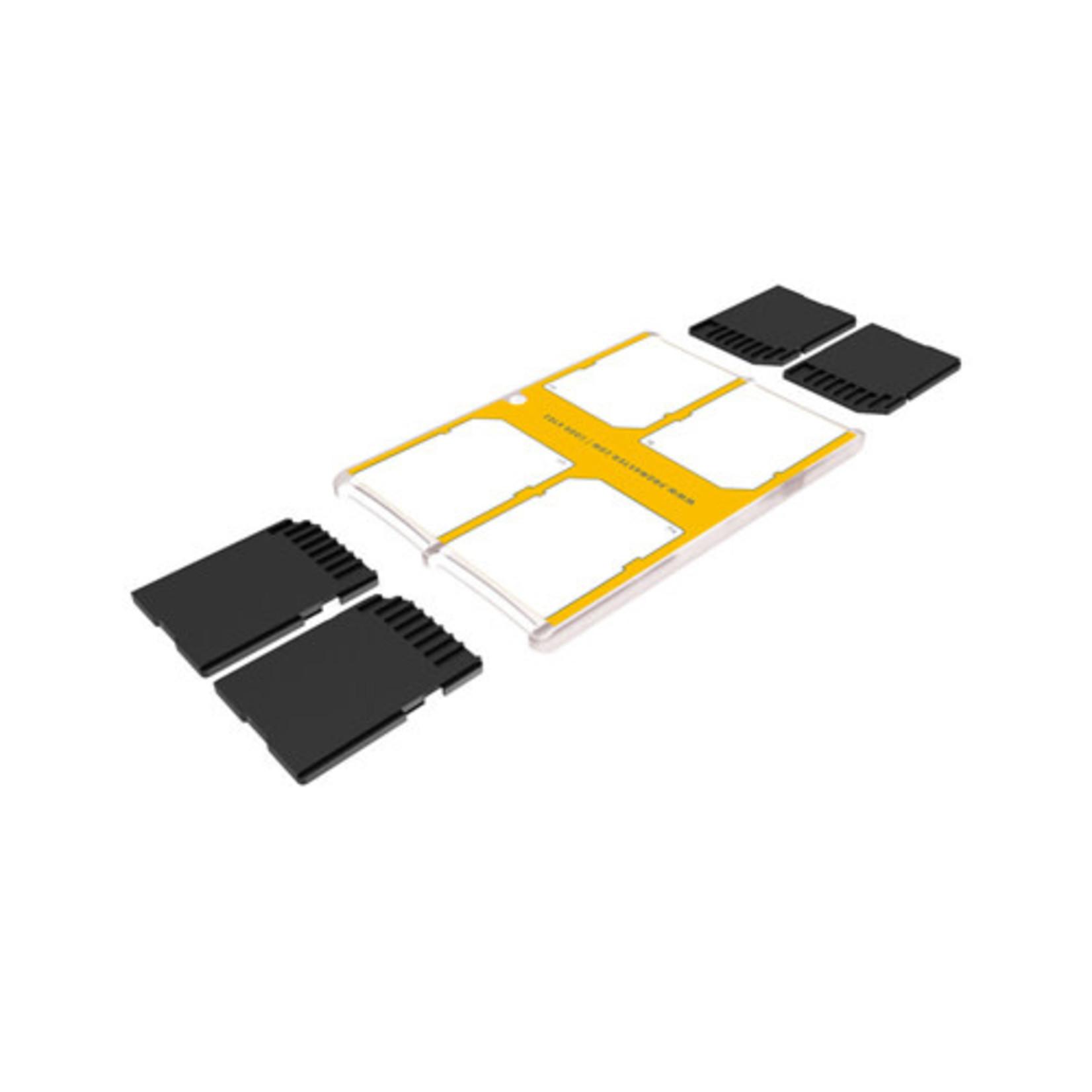 ProMaster Memory Card Caddy SD