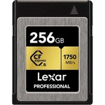 Lexar Lexar CFExpress Type-B 256GB Memory Card