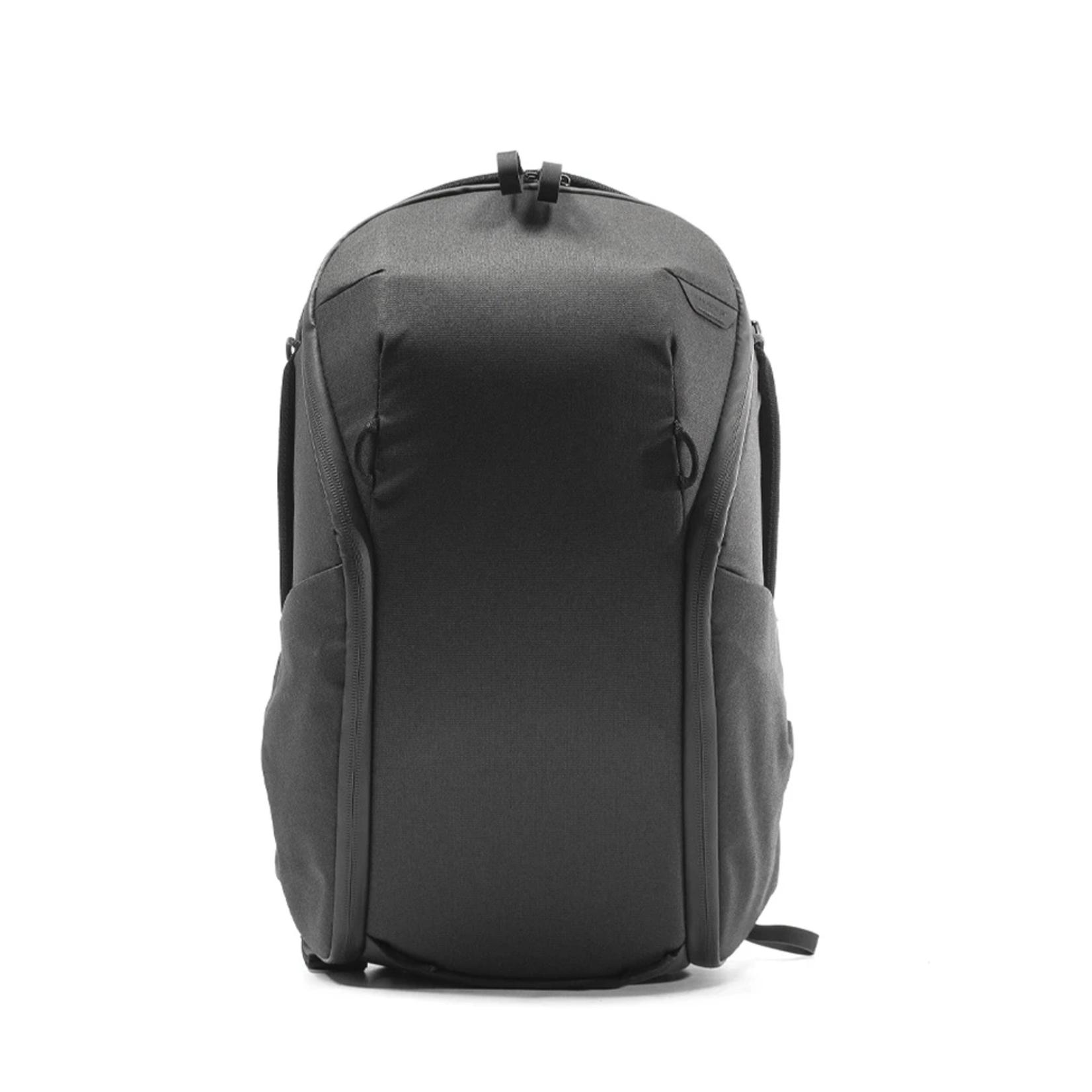 Peak Design Everyday Backpack 15L Zip - Black