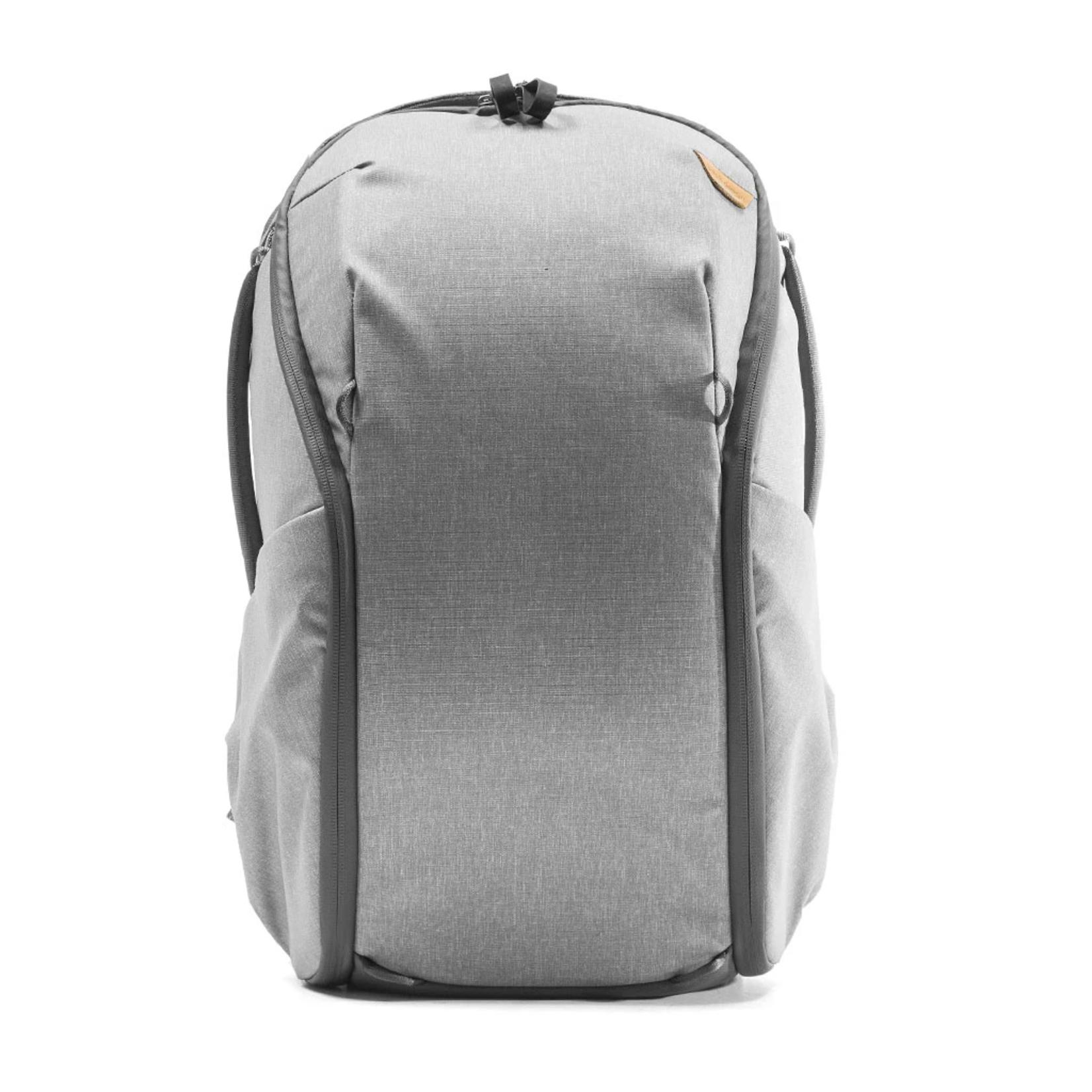 Peak Design Everyday Backpack 20L Zip - Ash