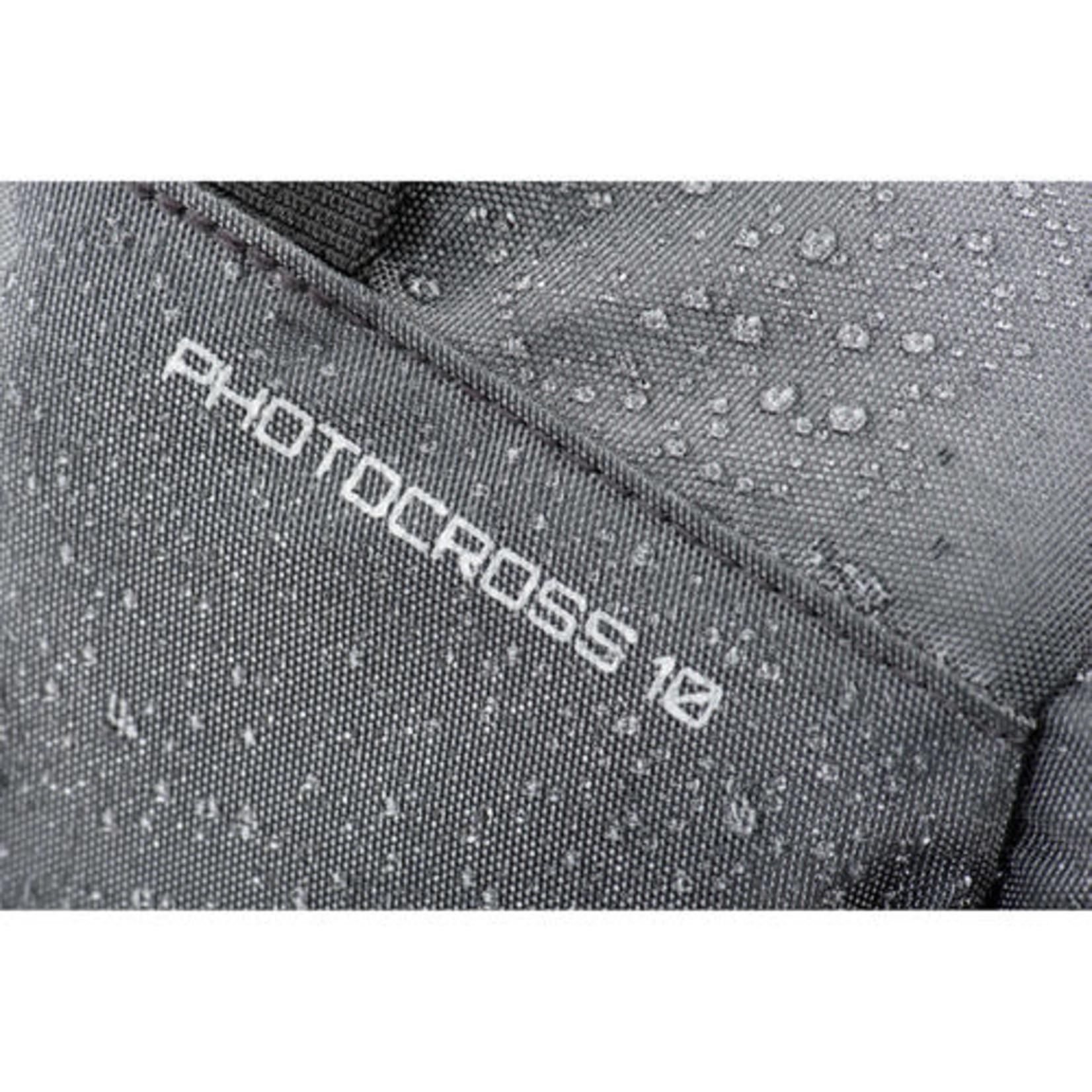 MindShift PhotoCross 10, Carbon Grey