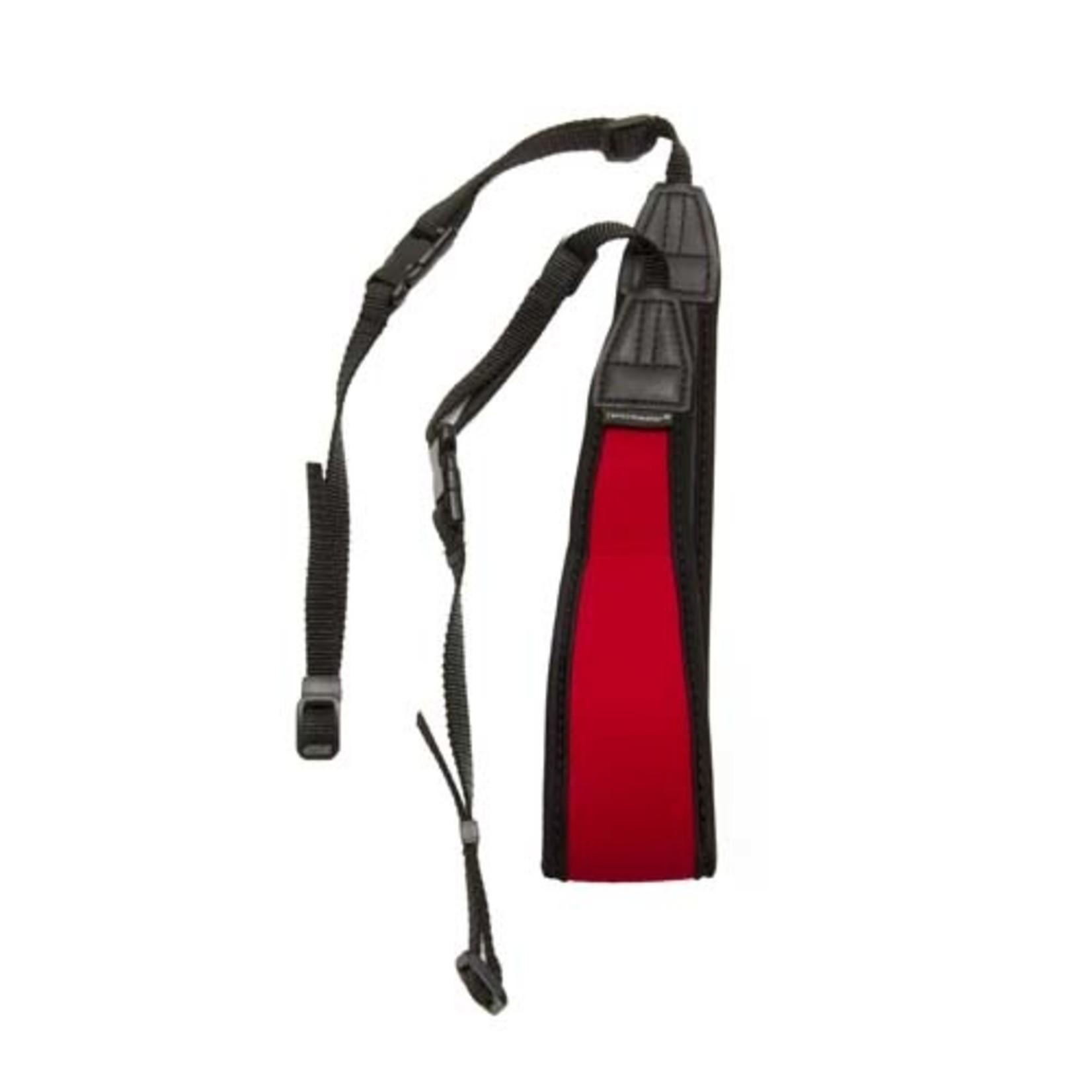 ProMaster Contour Strap - Red
