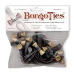 Bongo BONGO TIES 10-PACK