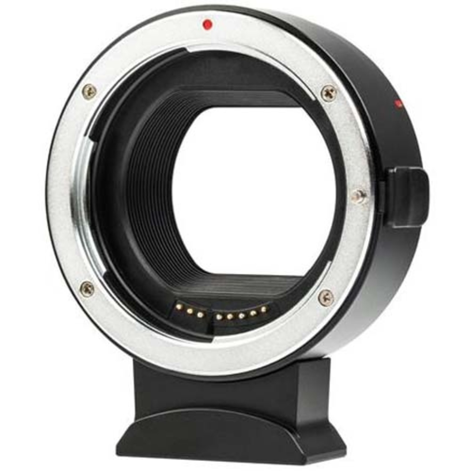 Viltrox Canon EF/EF-S Lens to Canon EF-R Mount Adapter with Autofocus