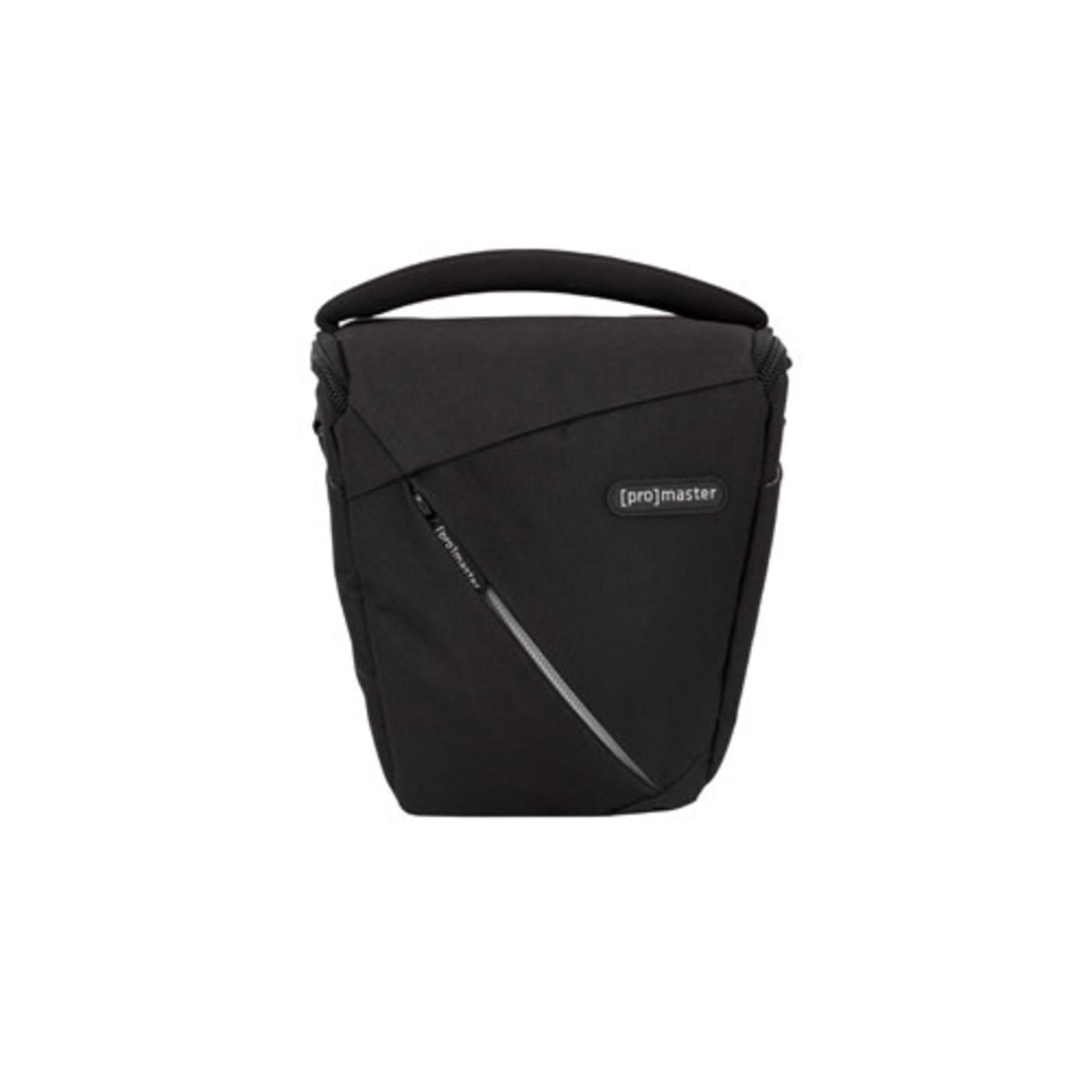ProMaster Impulse Large Holster Bag - Black