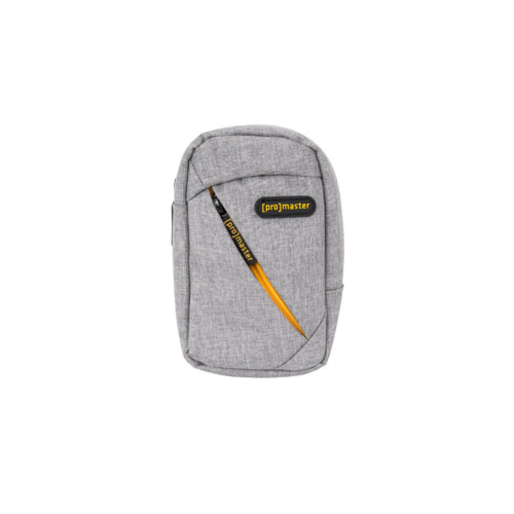ProMaster Impulse Medium Pouch Case - Grey