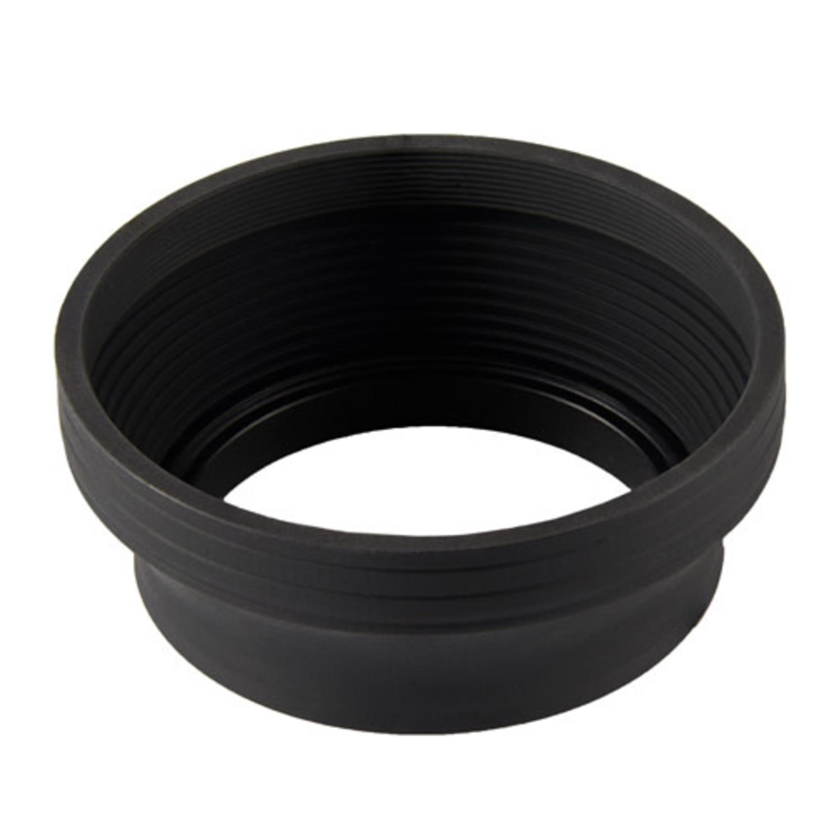 ProMaster Rubber Lens Hood (N) - 58mm