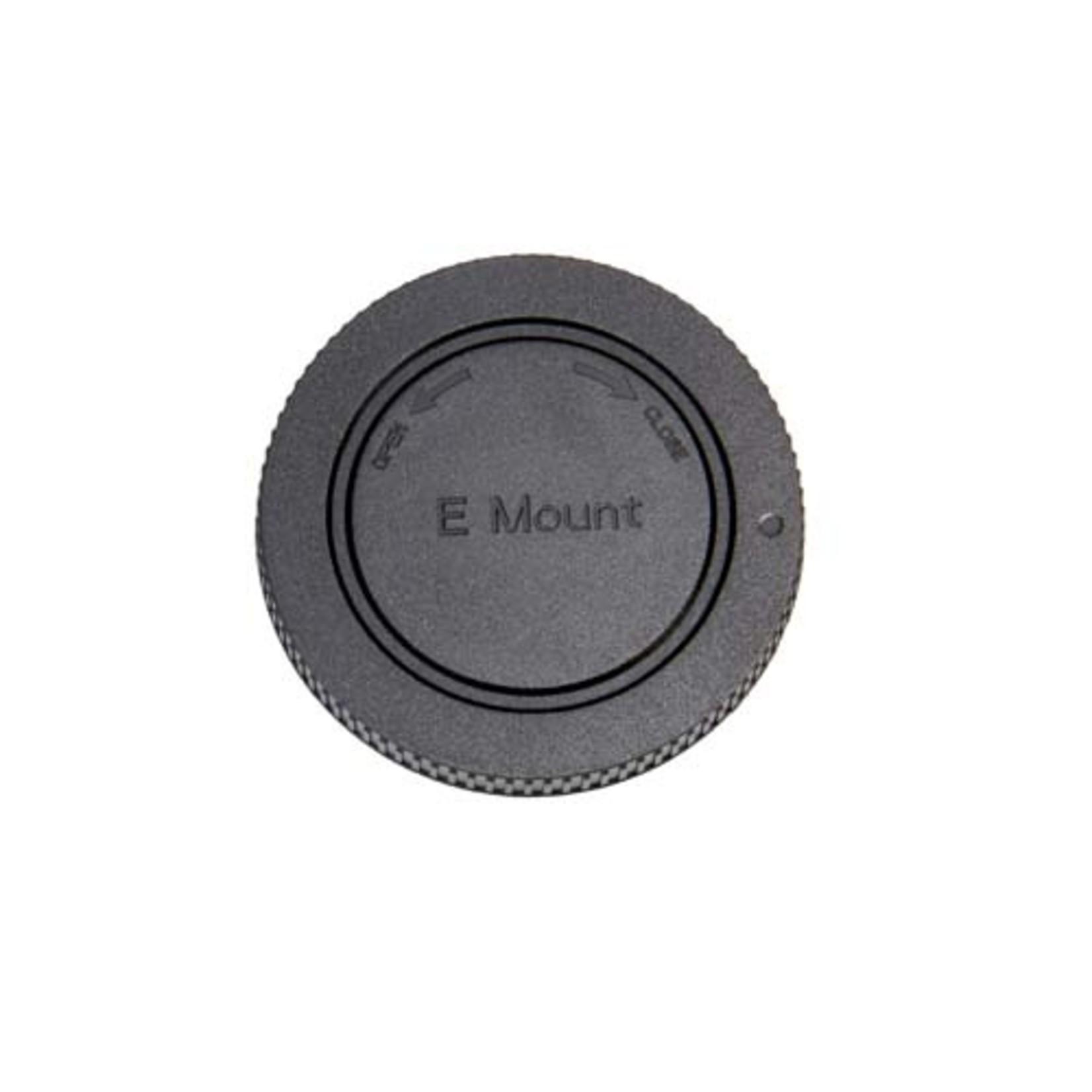 ProMaster Body Cap - Sony E
