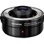 Olympus Olympus Teleconverter MC-20 2x